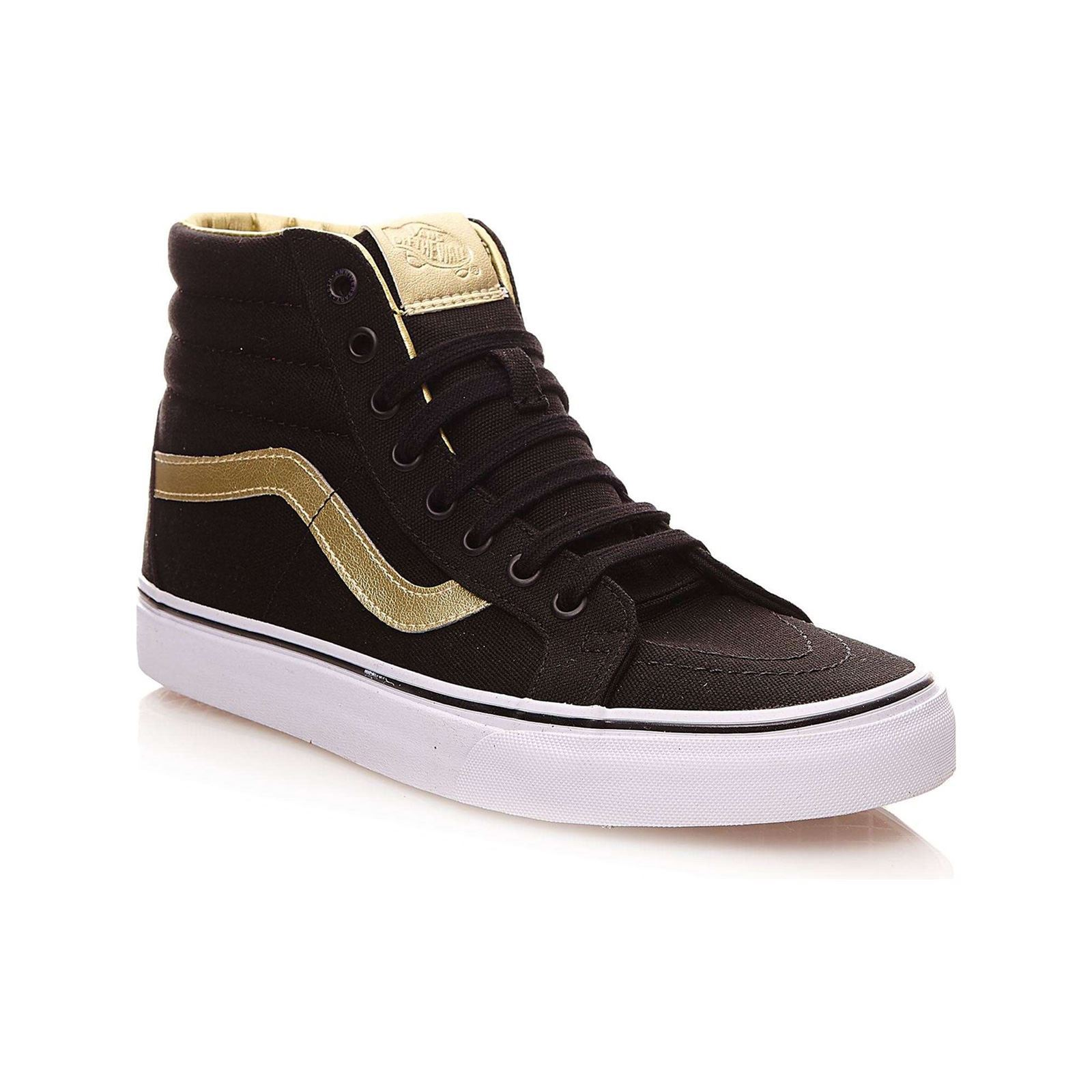 Vans U SK8-Hi Reissue - Baskets Mode - imprimé  Occasion : Lifestyle