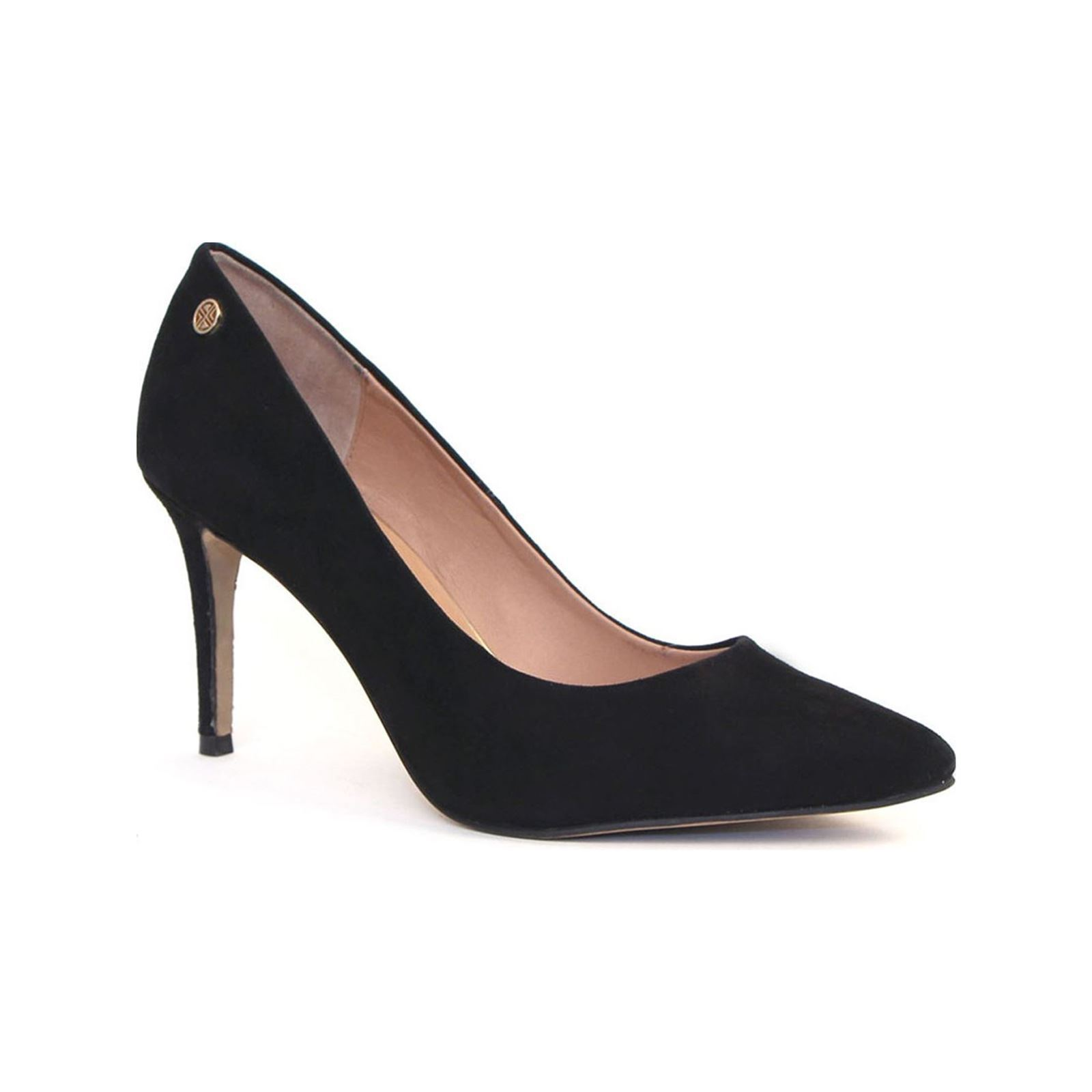 Carlton London Paloma - Escarpins en cuir - noir