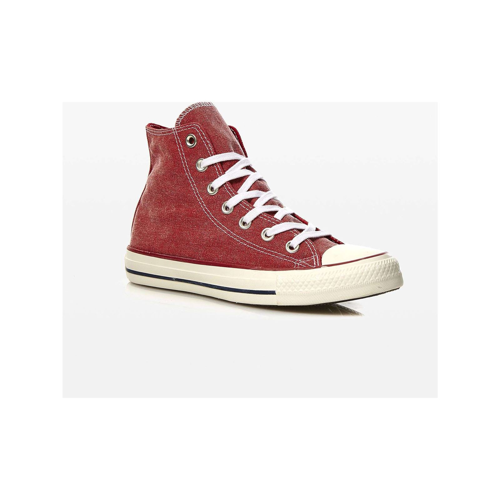 converse all star hi sneakers rot brandalley. Black Bedroom Furniture Sets. Home Design Ideas