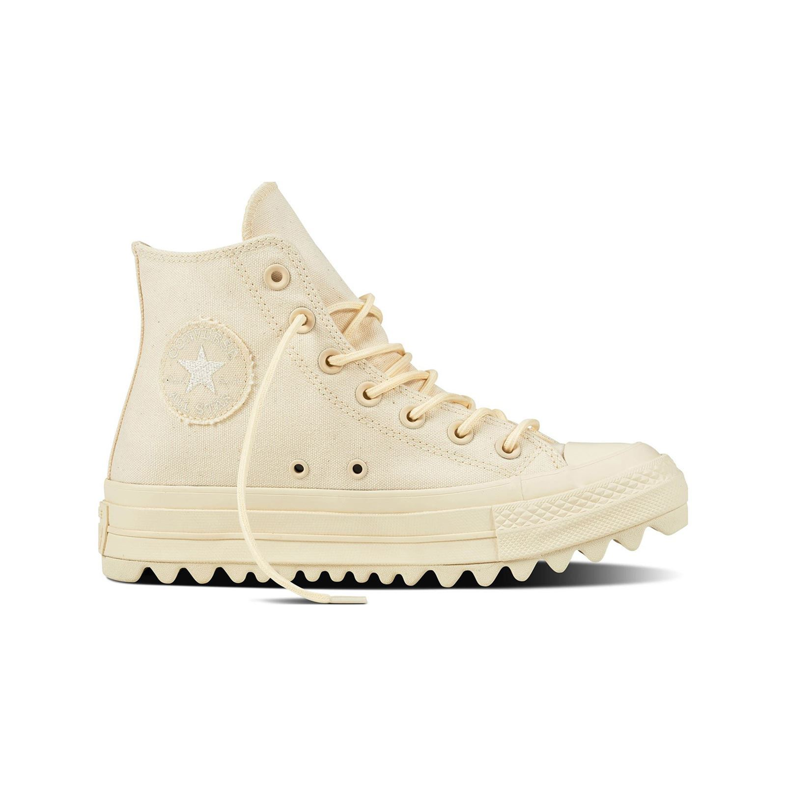 Lift Ripple Hi W chaussures noirConverse q0Th59