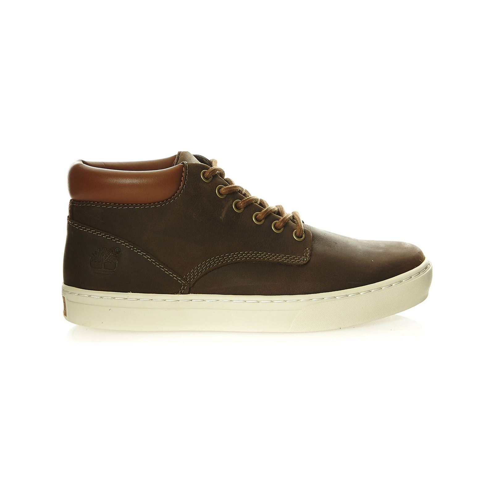 Adventure 2.0 Cupsole Chukka Boots, Bottines olive