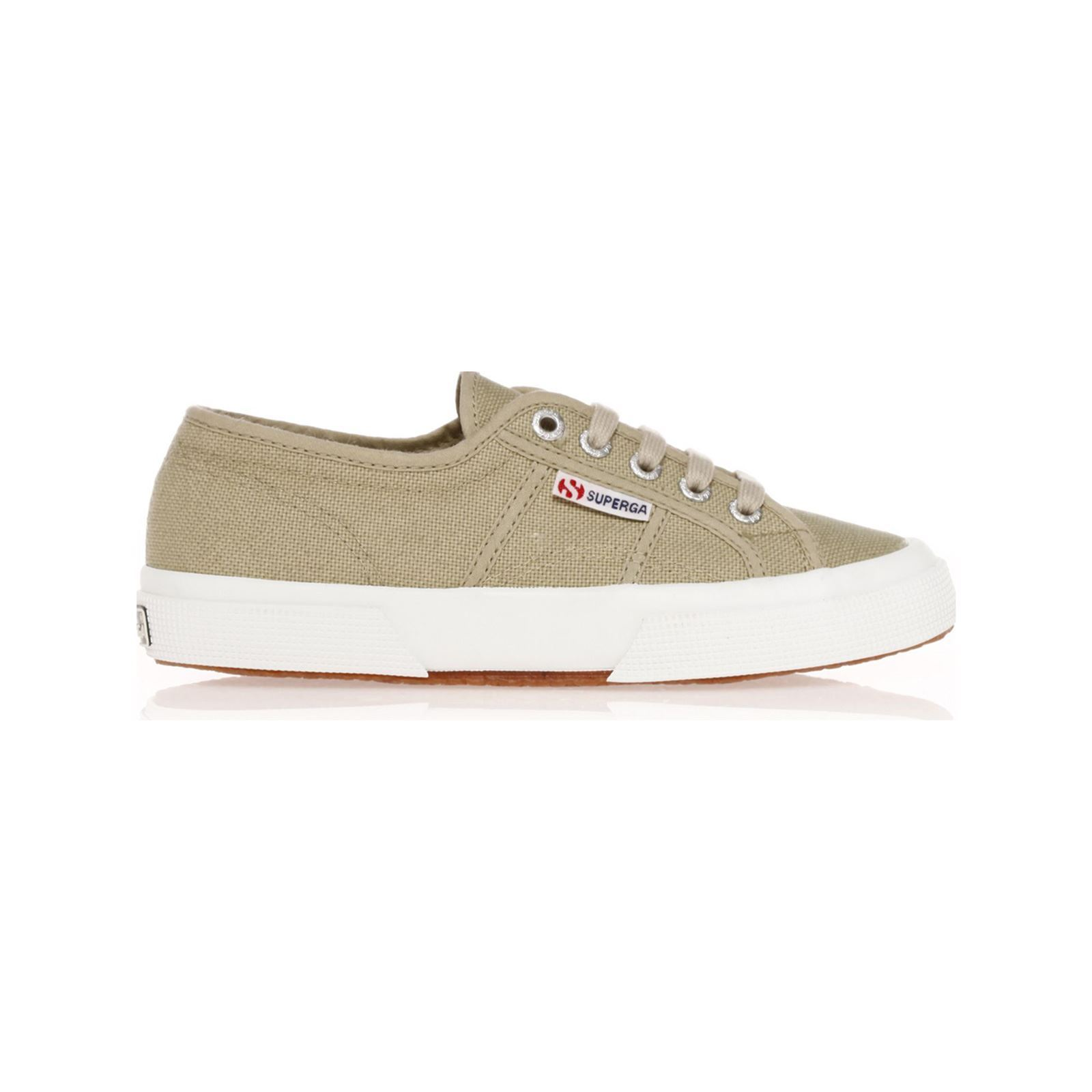 Superga Baskets Mode - sable  Occasion : Grand Froid Sport