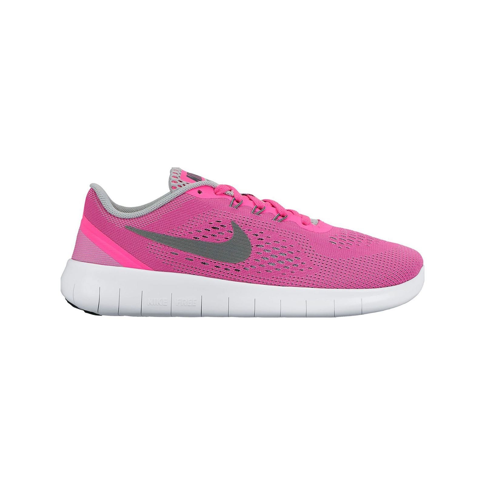 Chaussures de Run BrandAlley Nike GS sport Free rose qxB6It