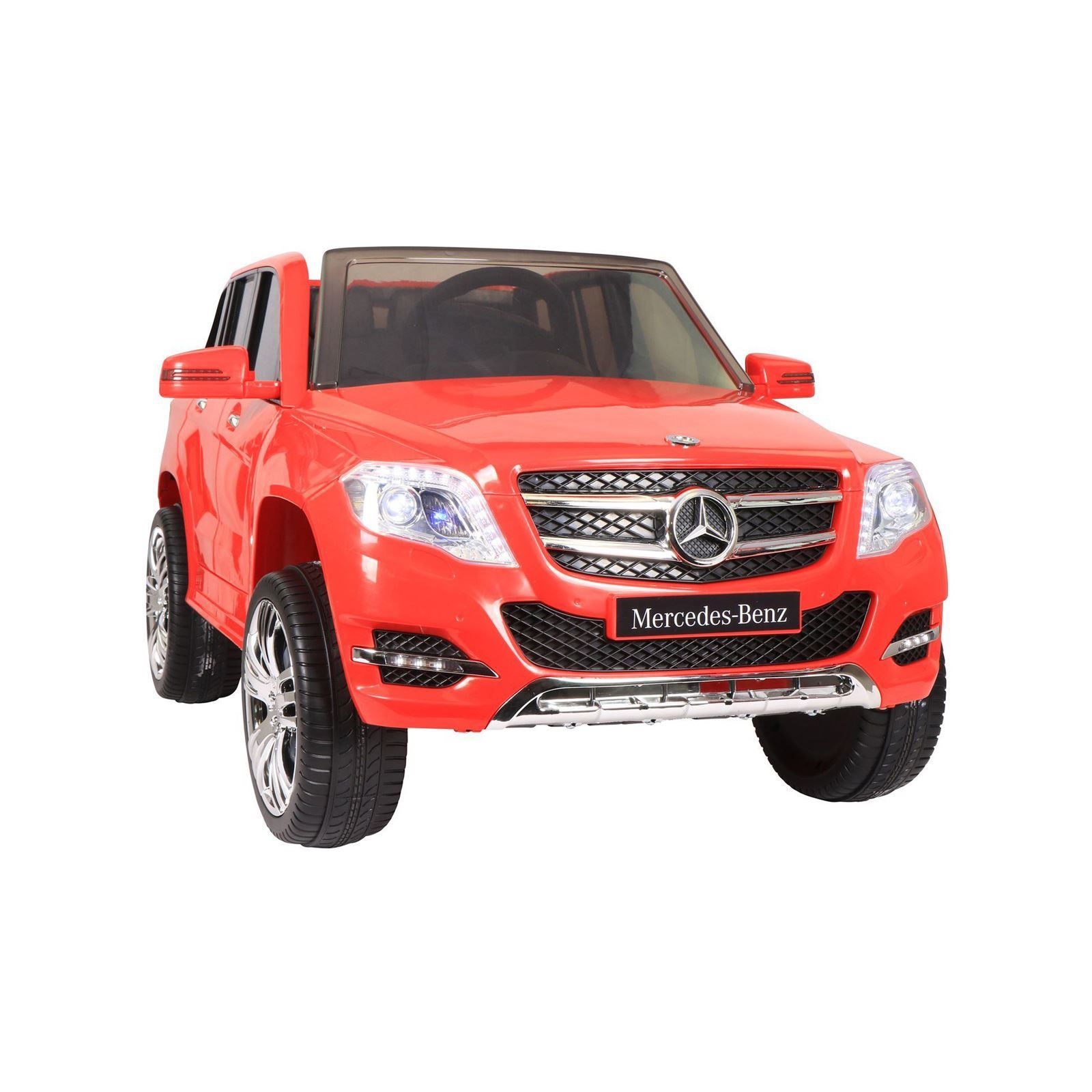 fast and baby voiture lectrique style mercedes benz glk300 rouge brandalley. Black Bedroom Furniture Sets. Home Design Ideas