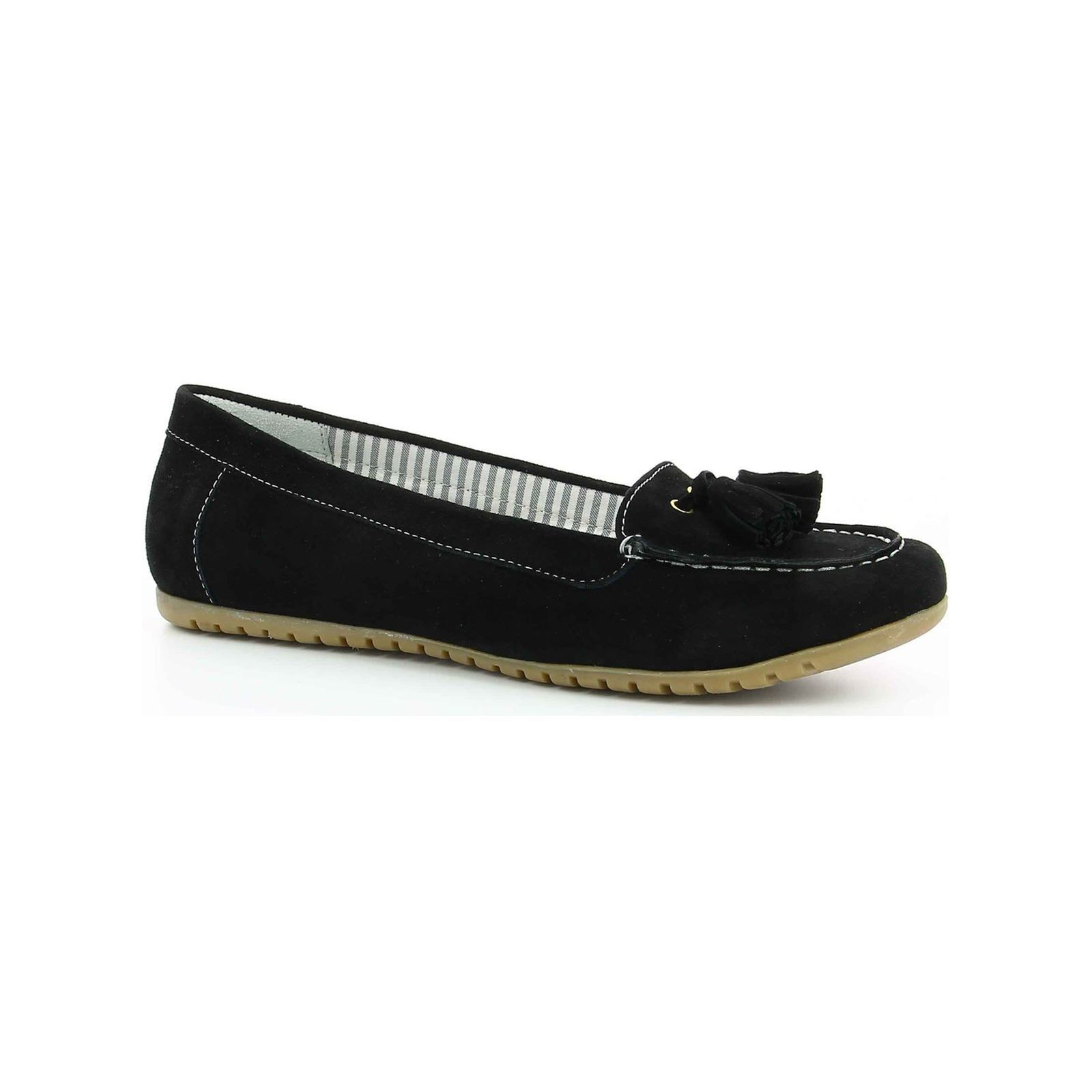 Hush Puppies Moon Noir