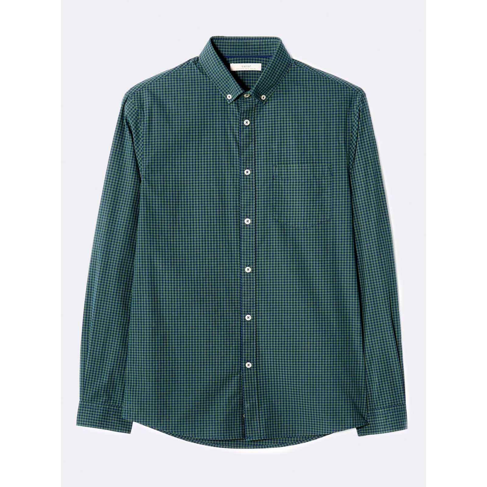 Celio Mavichy1 - Chemise manches longues - vert   BrandAlley 9a481894bf1