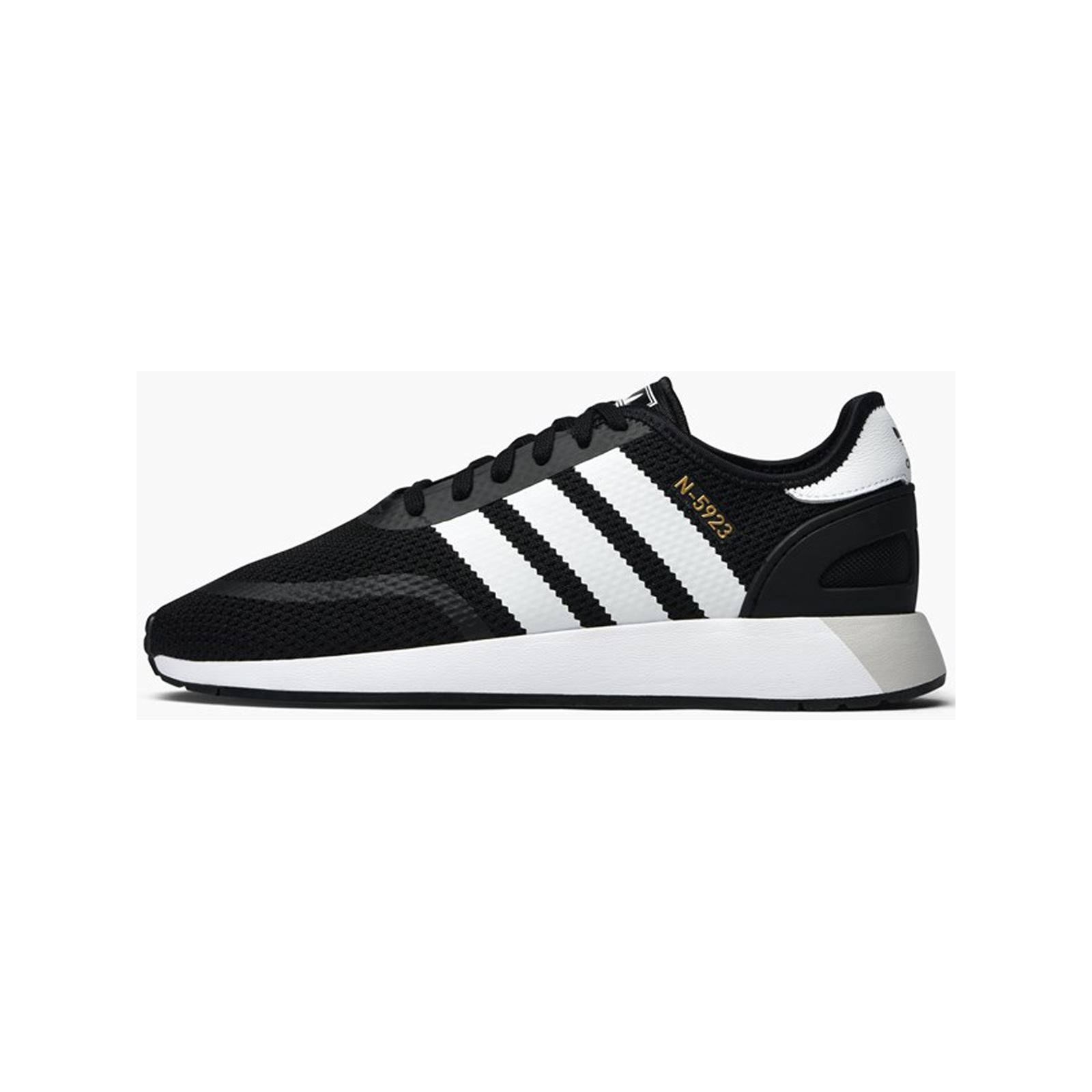 N Noir Baskets 5923 Originals Adidas Basses 5xqw46n8Aa
