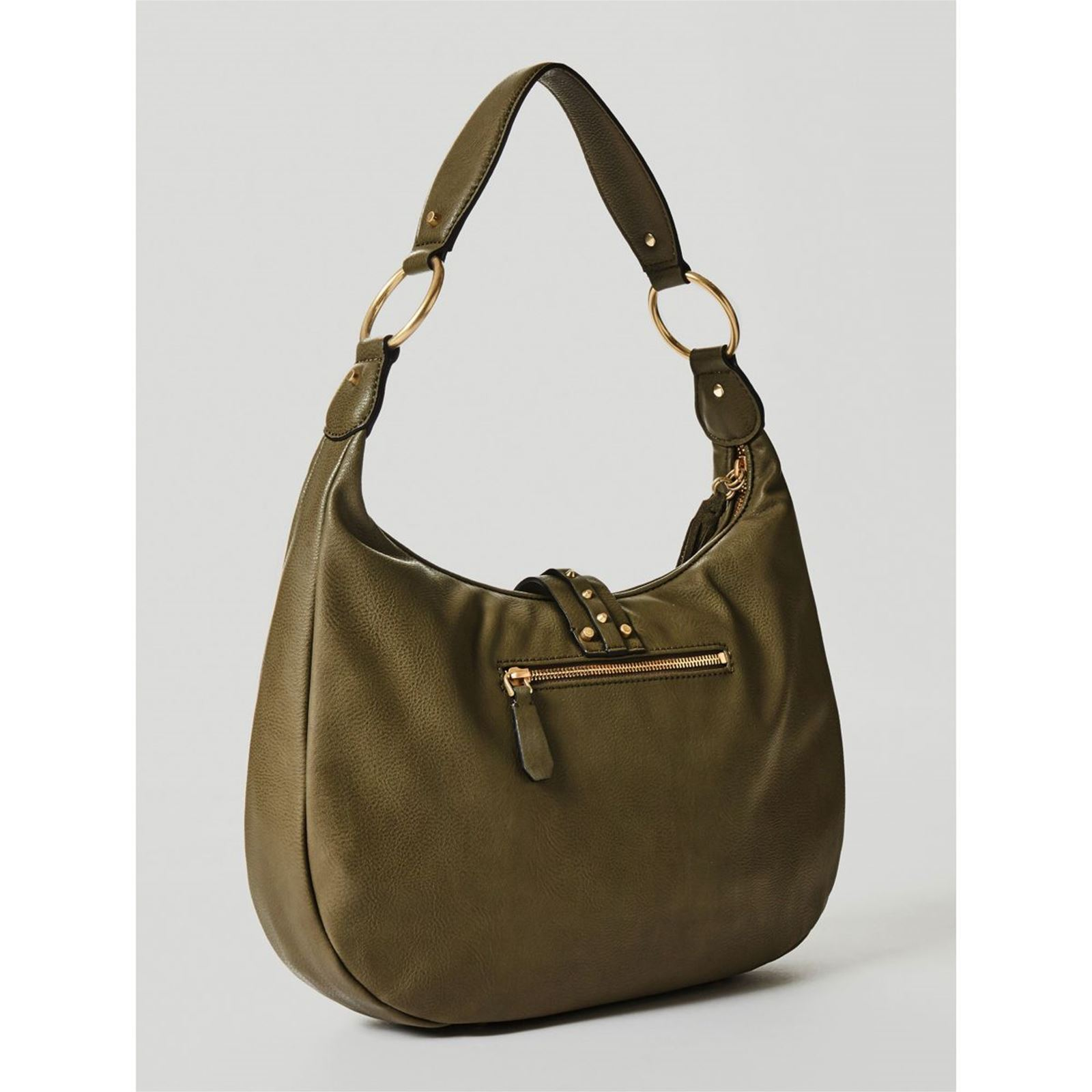 Guess Dixie - Sac à main - kaki   BrandAlley 4dfab84de58