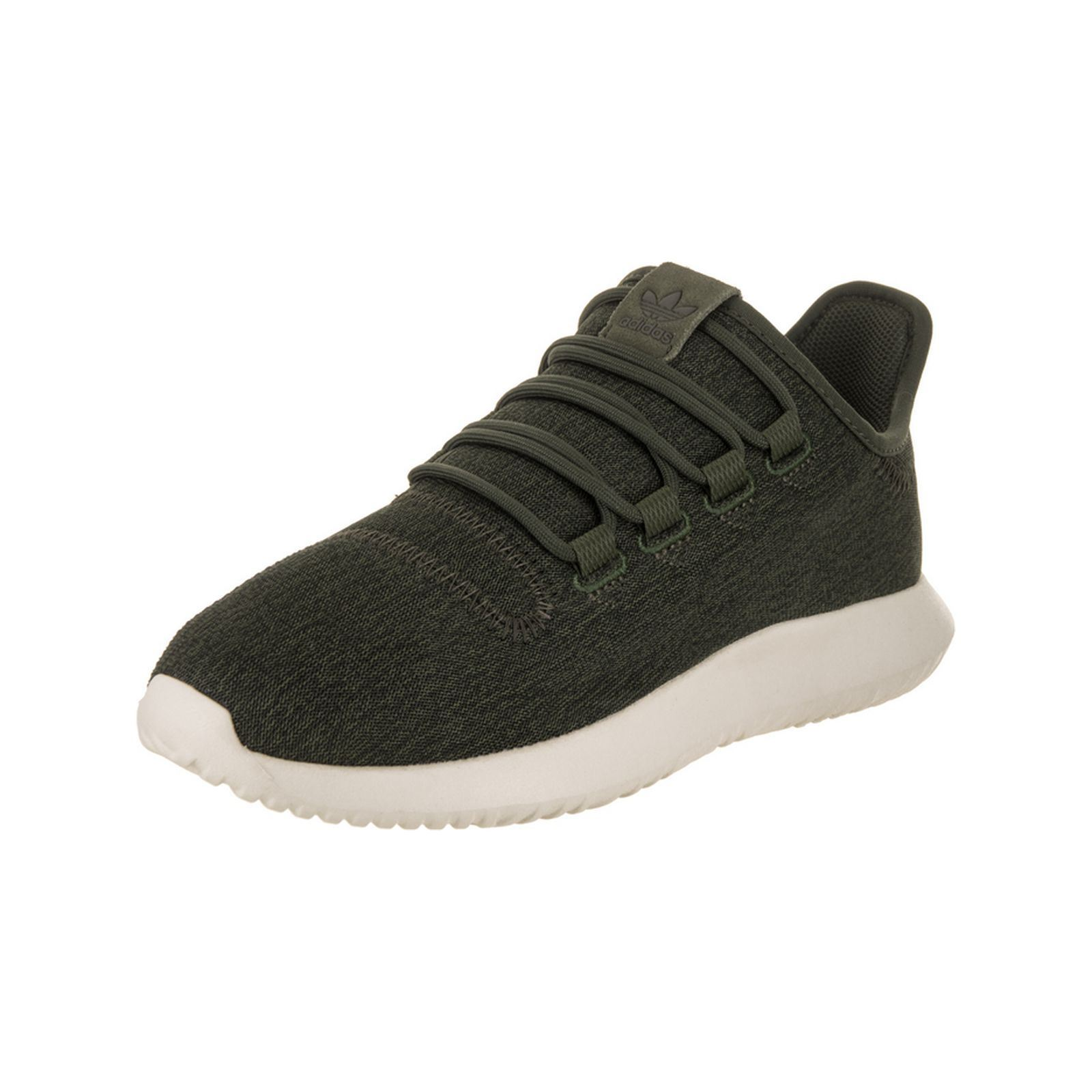 competitive price 6335f 6f3aa adidas Originals Tubular shadow Baskets kaki BrandAlley