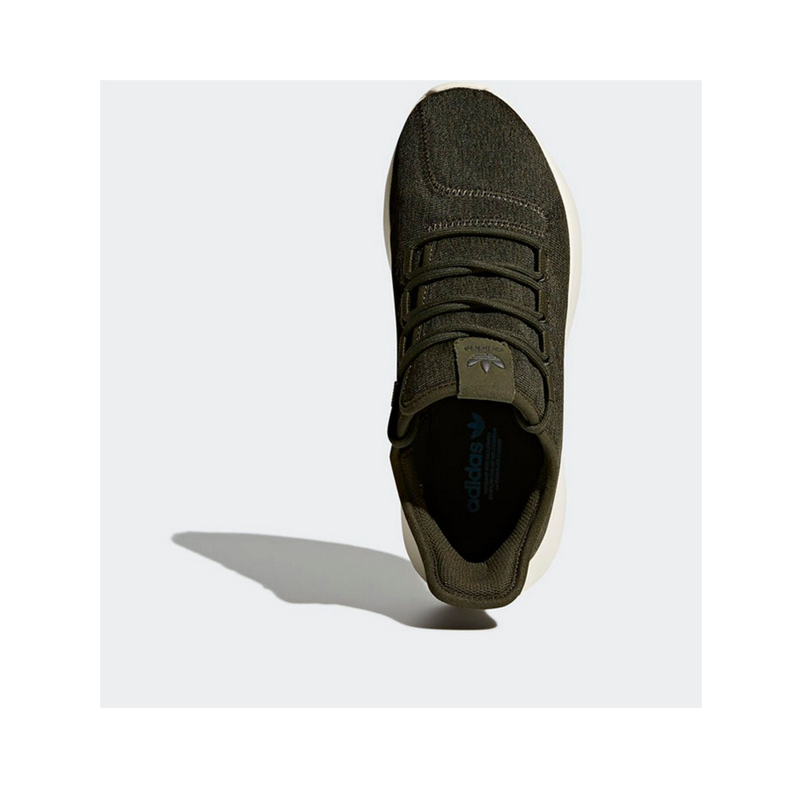 premium selection 7a7b9 d5f24 ADIDAS ORIGINALS Tubular-shadow - Baskets basses - kaki