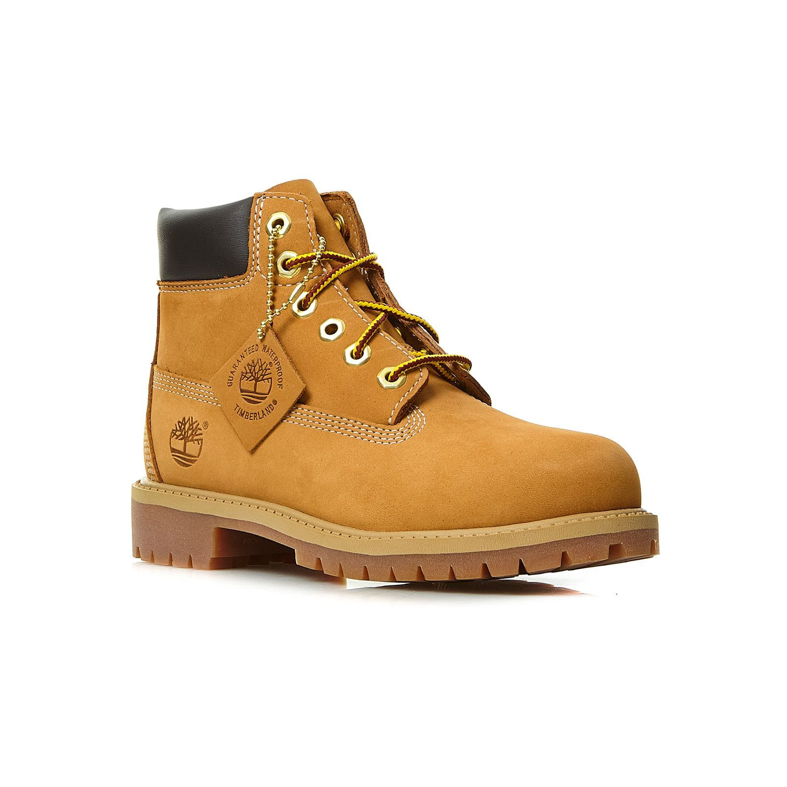 5c9d0bac3bf Timberland Icon 6-Inch Premium Boot - Boots - jaune
