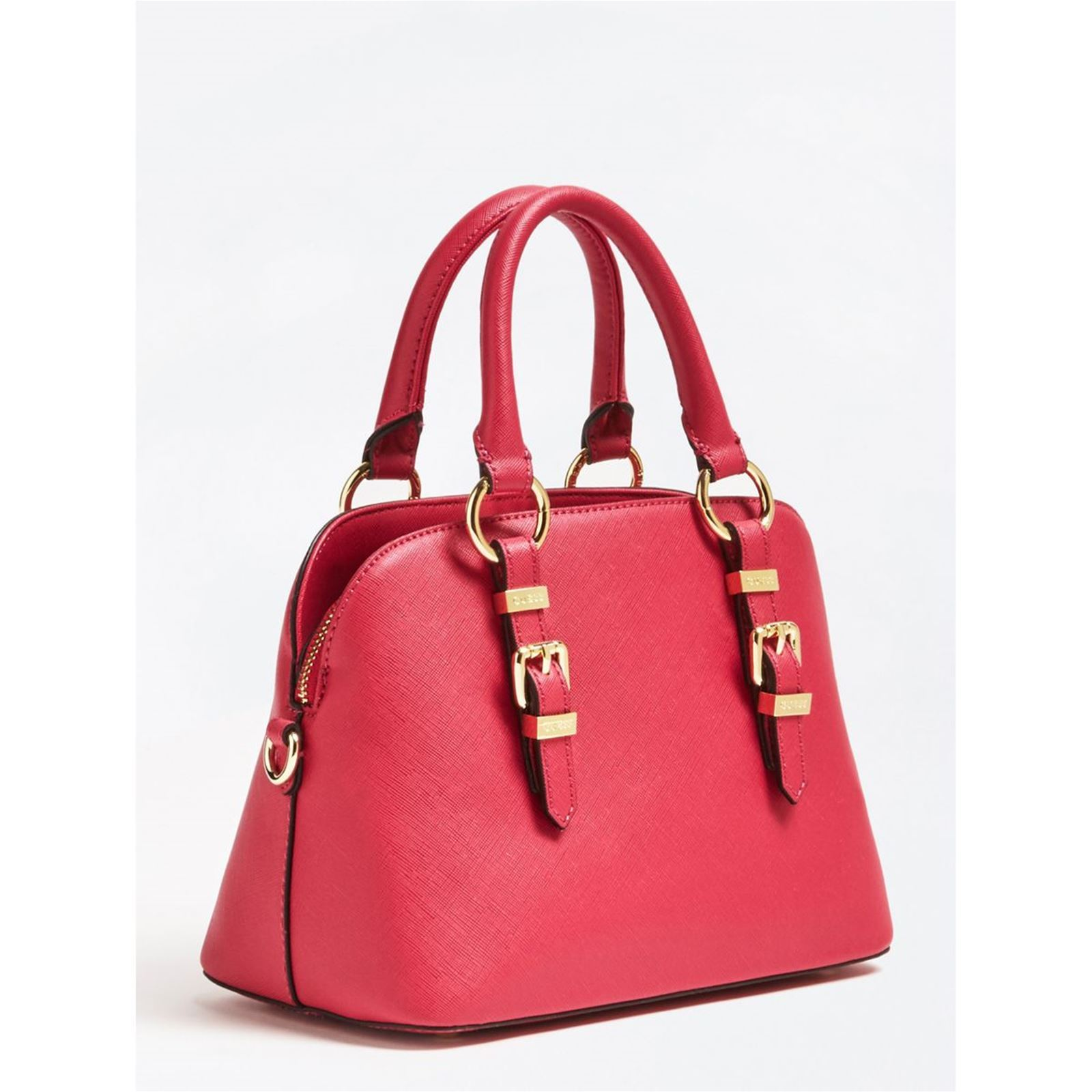 Guess Gracie - Sac à main - rouge   BrandAlley 8ed62dfba8a