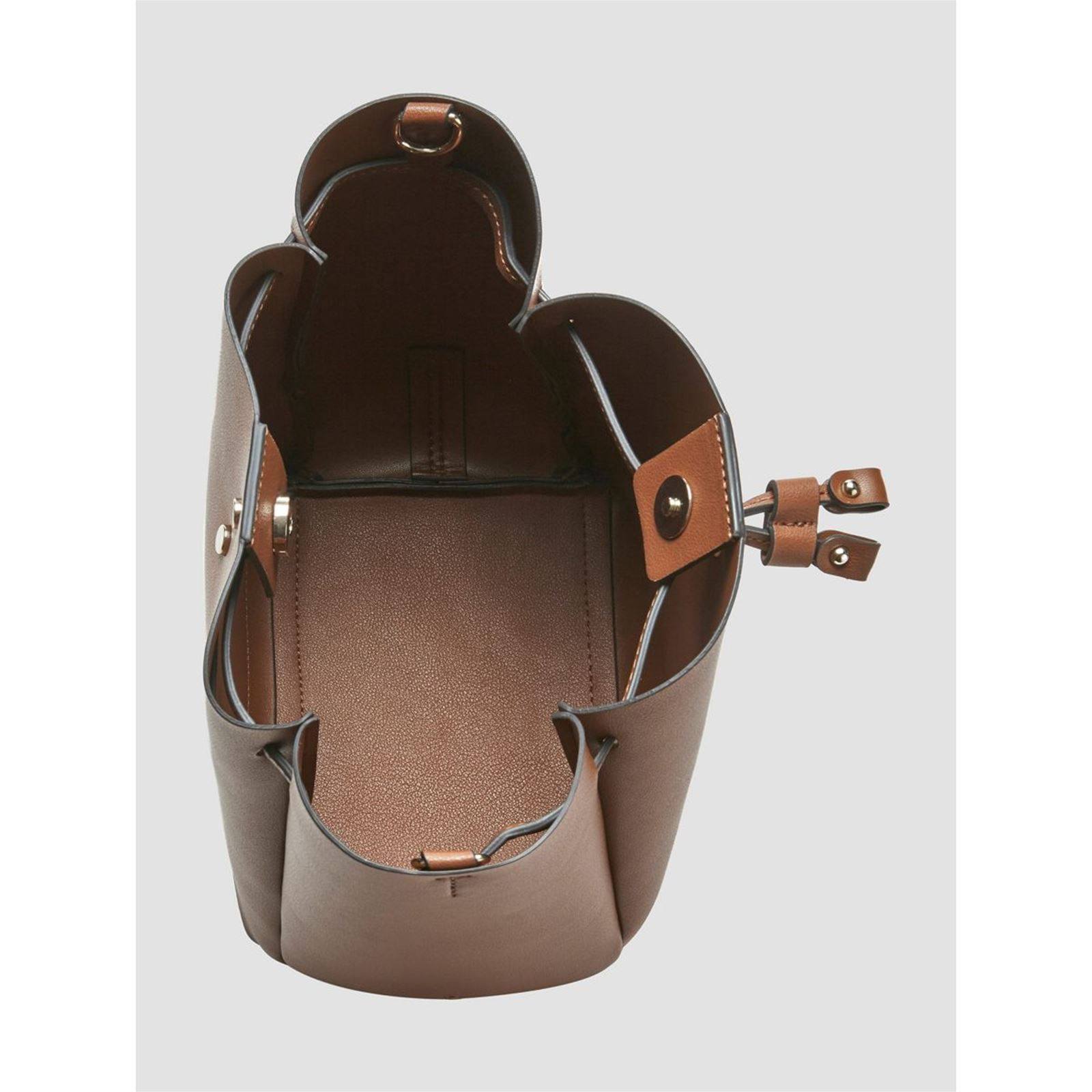 Bucket Bag Guess Ella Brown Brandalley T5UEYqwE
