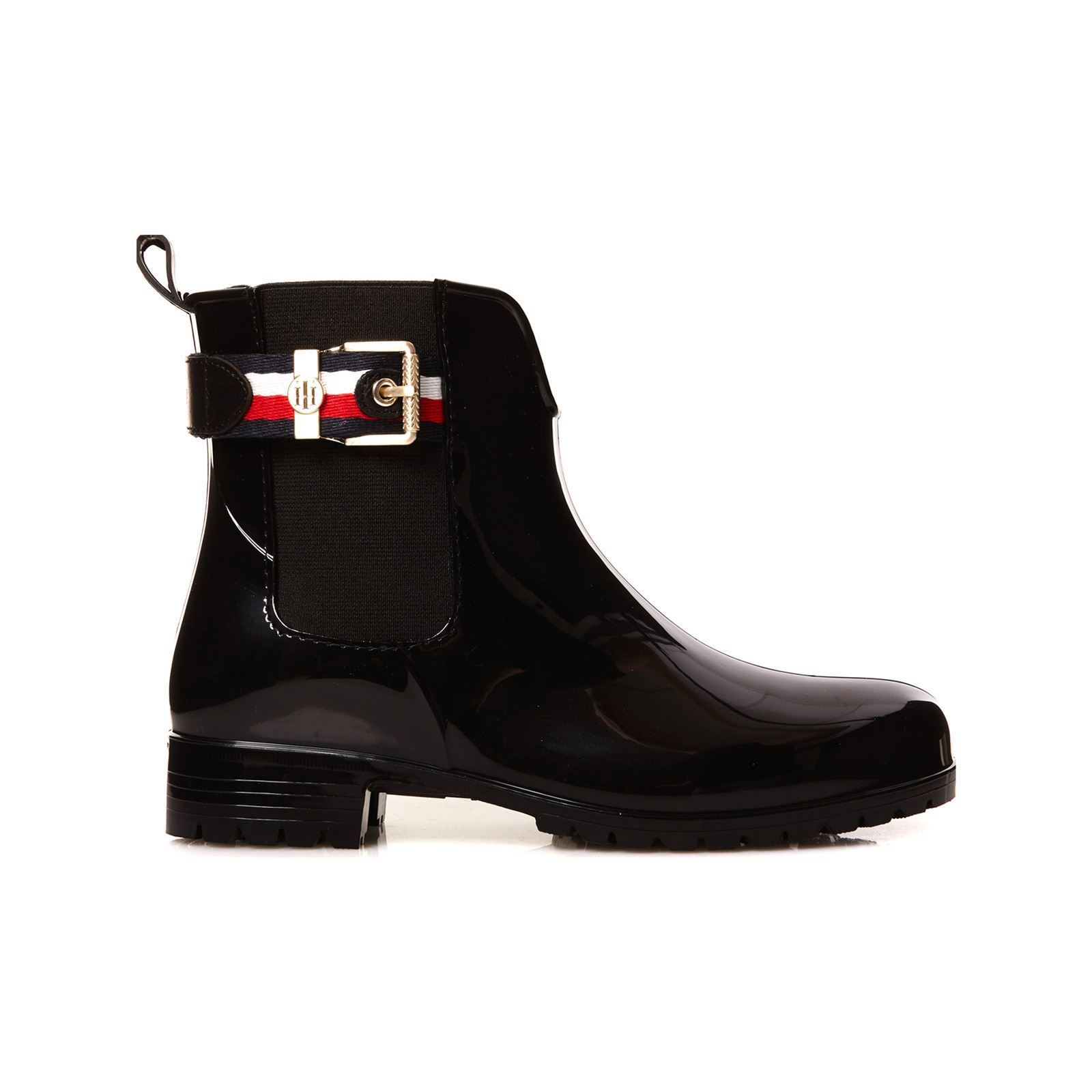 Tommy Hilfiger Bottines - noir   BrandAlley 1eca8fd45f4f