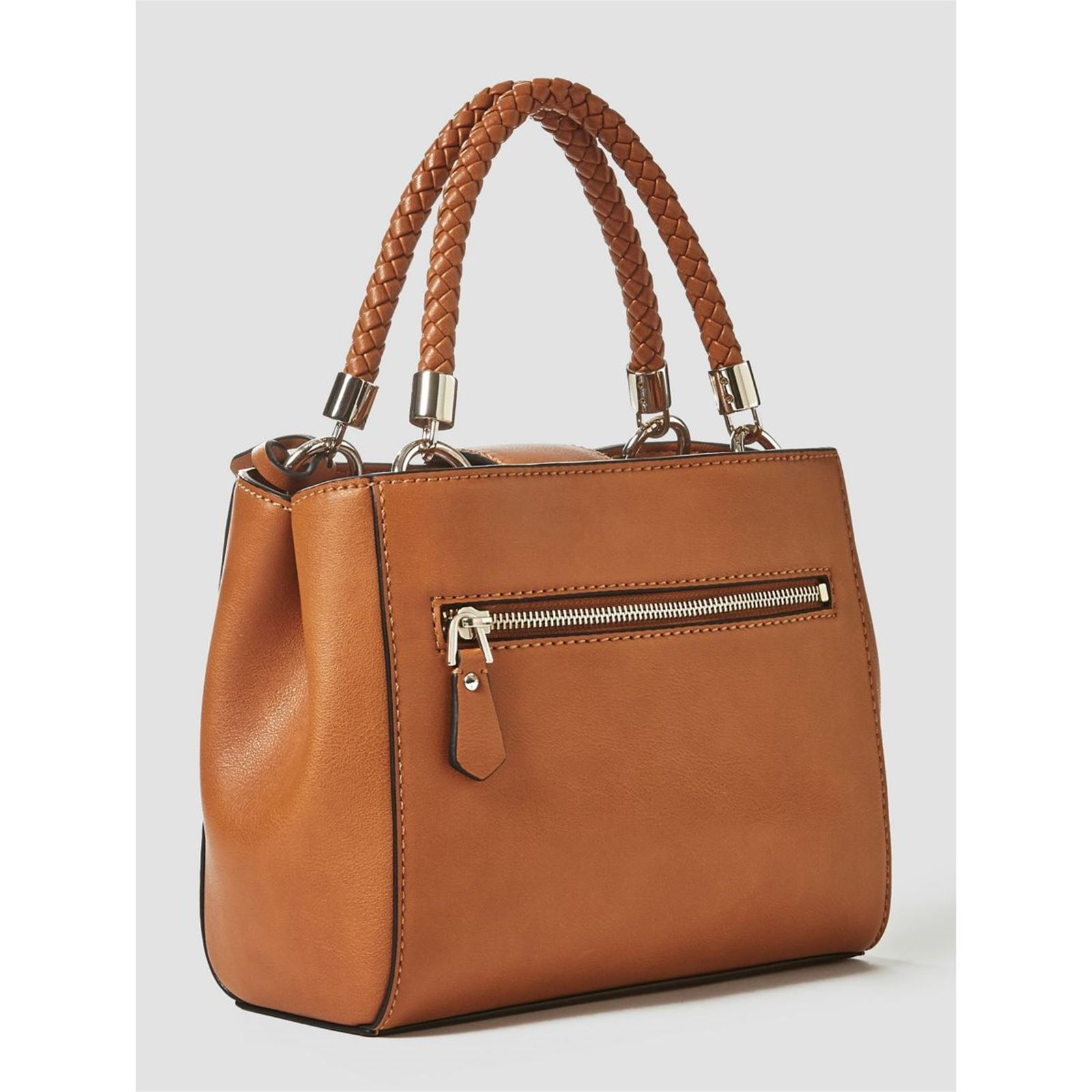 Brandalley Sac Clous Stella Marron Guess qTxfwI