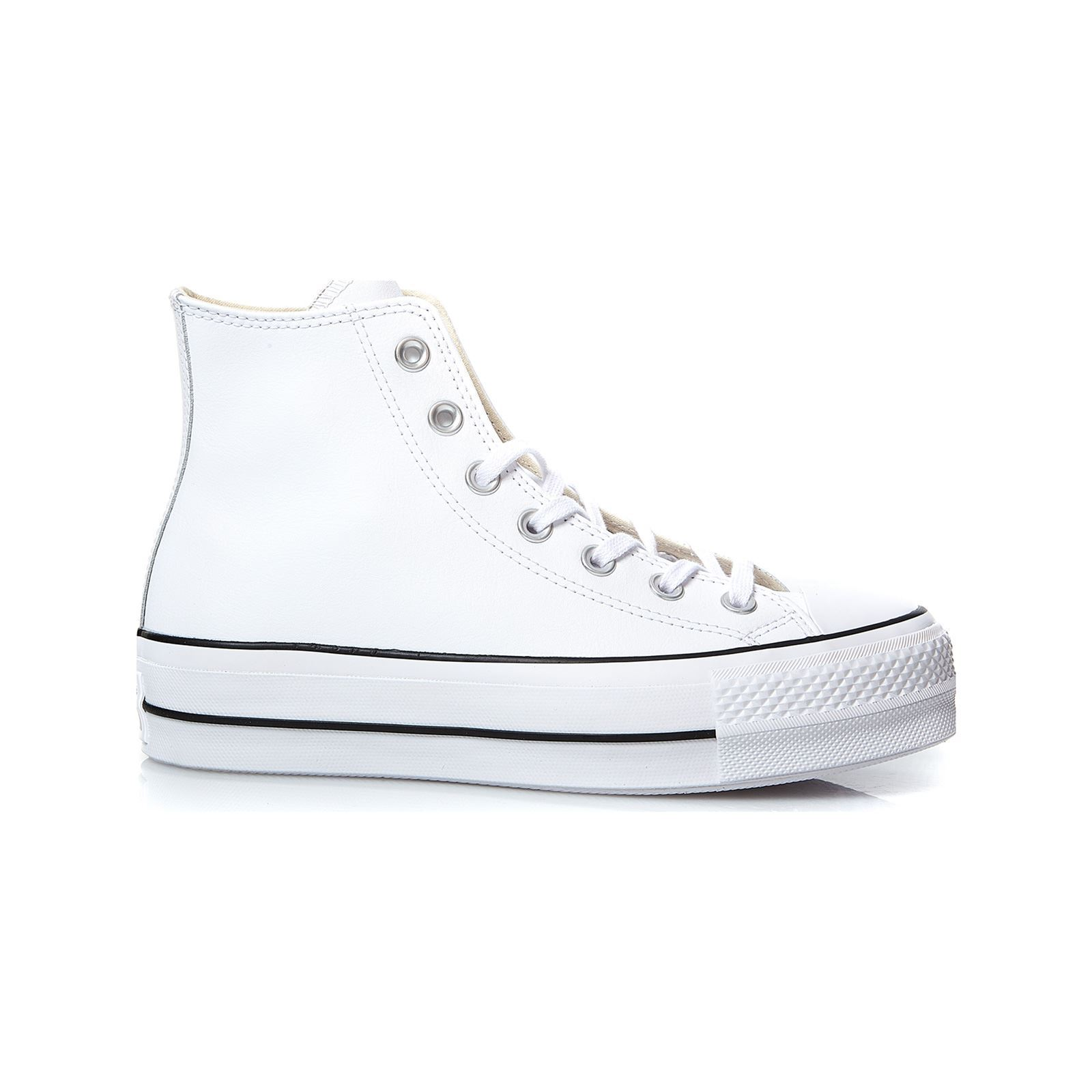 how to clean clear converse
