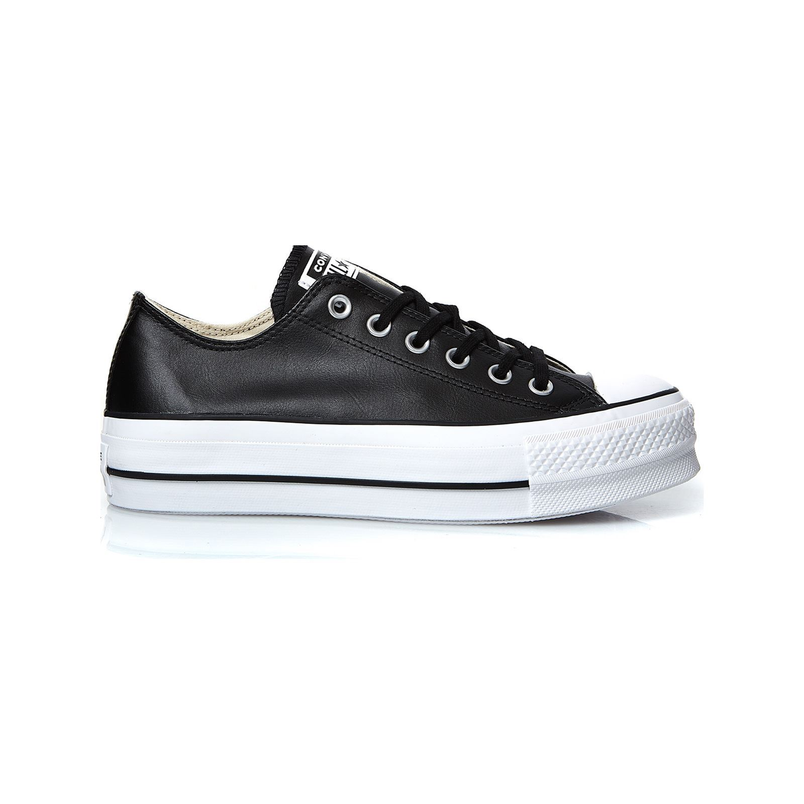 Converse Chuck Taylor All Star Sneakers basse nero