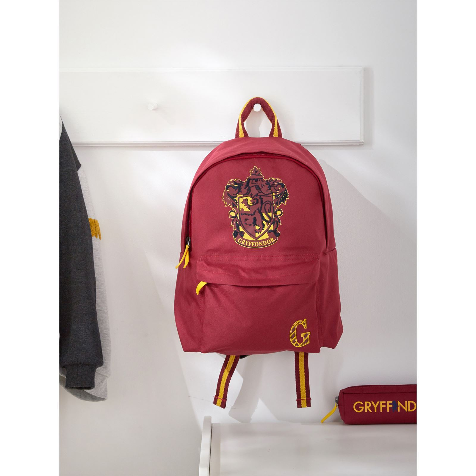 Cyrillus Harry Potter - Sac à Dos - bordeaux   BrandAlley 544c542afbd