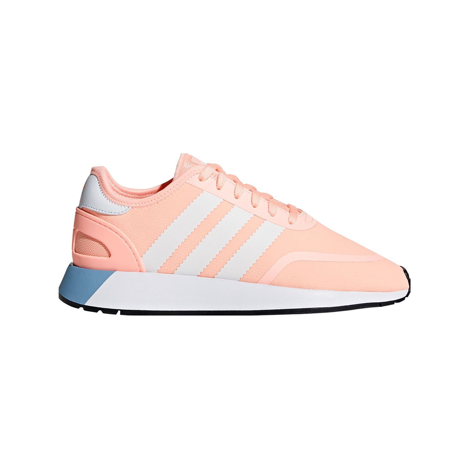 7d6802c86796 adidas Originals N-5923 W - Baskets basses - saumon | BrandAlley