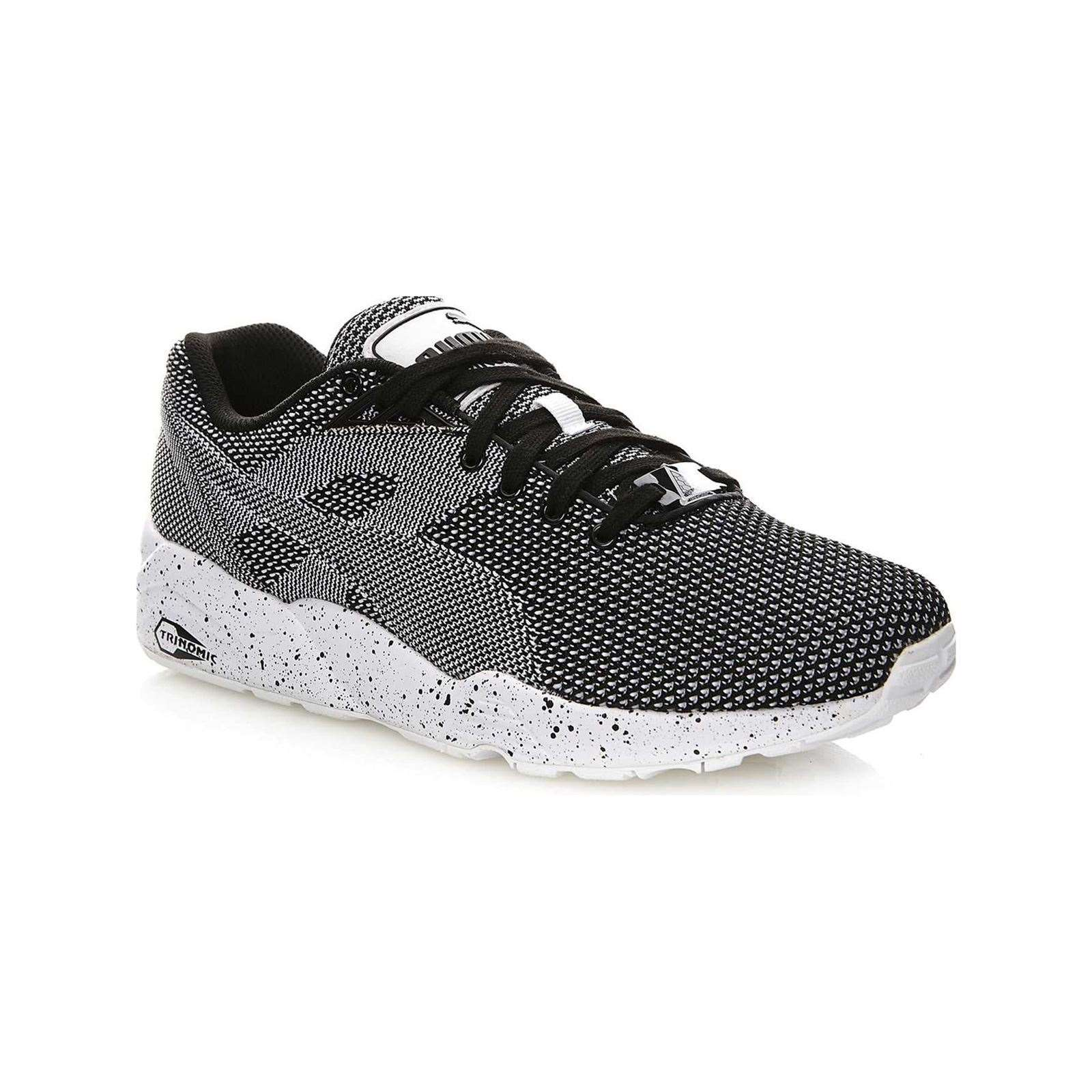 NoirBrandalley Puma Baskets Running Sportstyle Prime jL34A5R