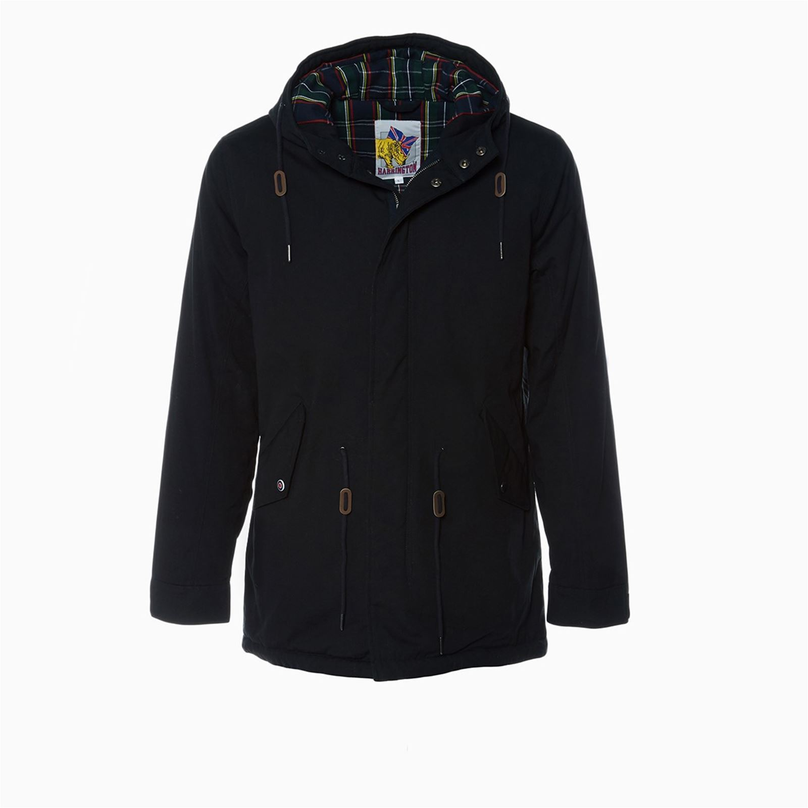 Harrington Jimmy Bleu Jimmy Parka Harrington RwxYqR6r