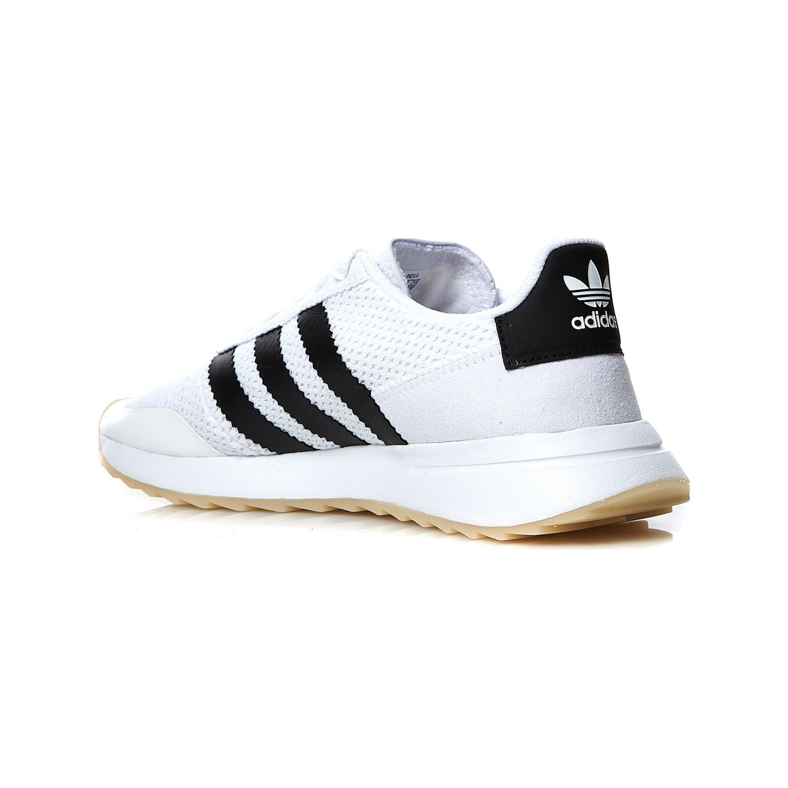 Originals Flb W Brandalley Blanc Adidas Baskets nFqYSAHwZ