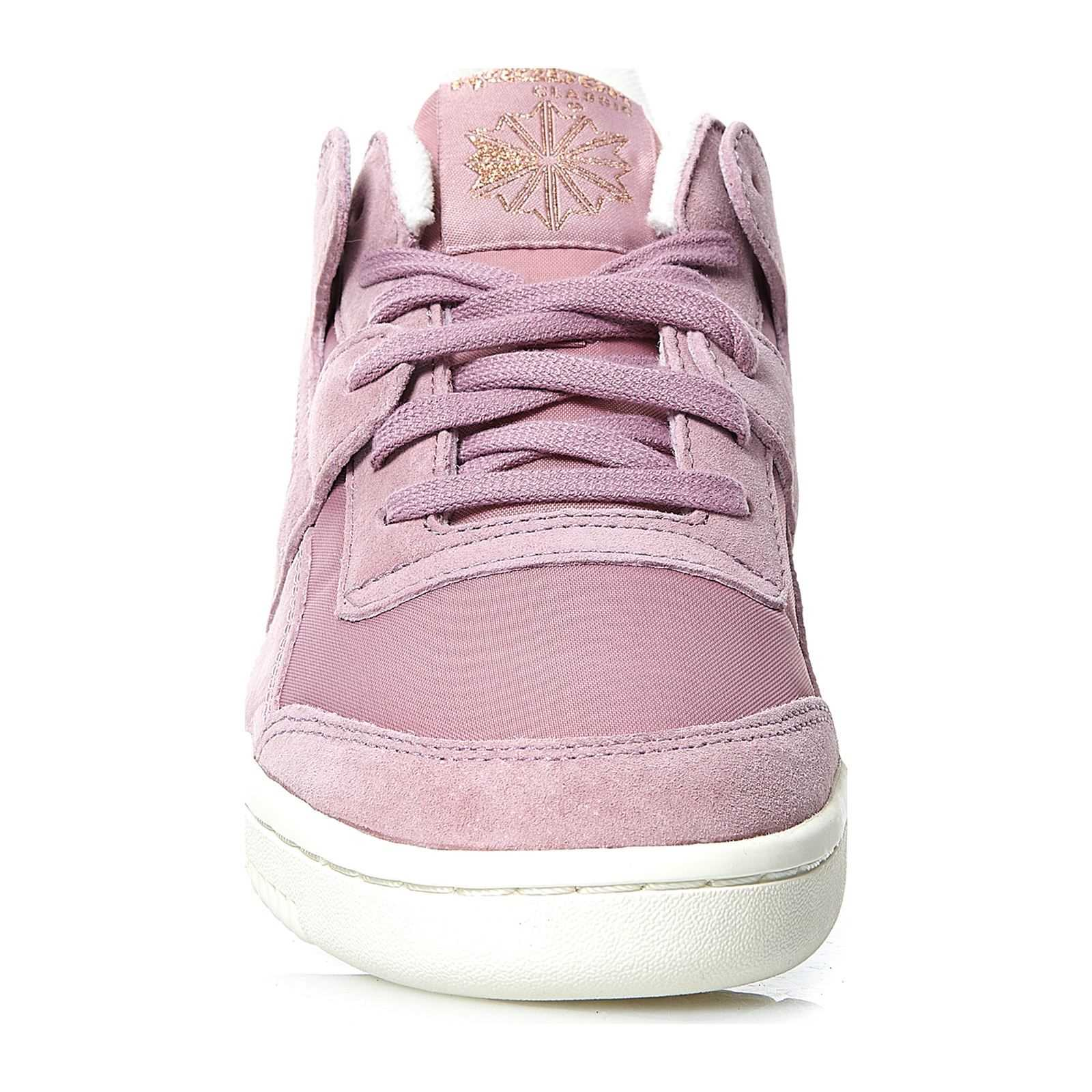 Workout Low Sneakers lila