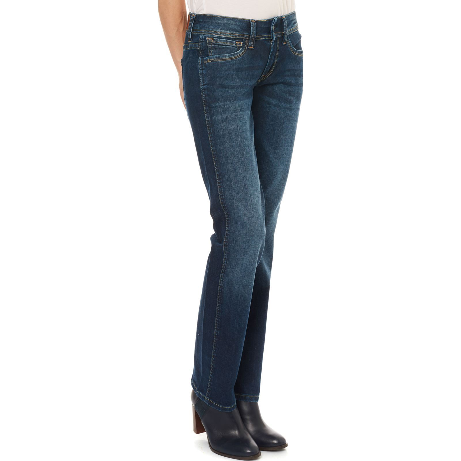 Relaxed Olympia Jean Jeans London Bleu Pepe PxwYq8pSBx