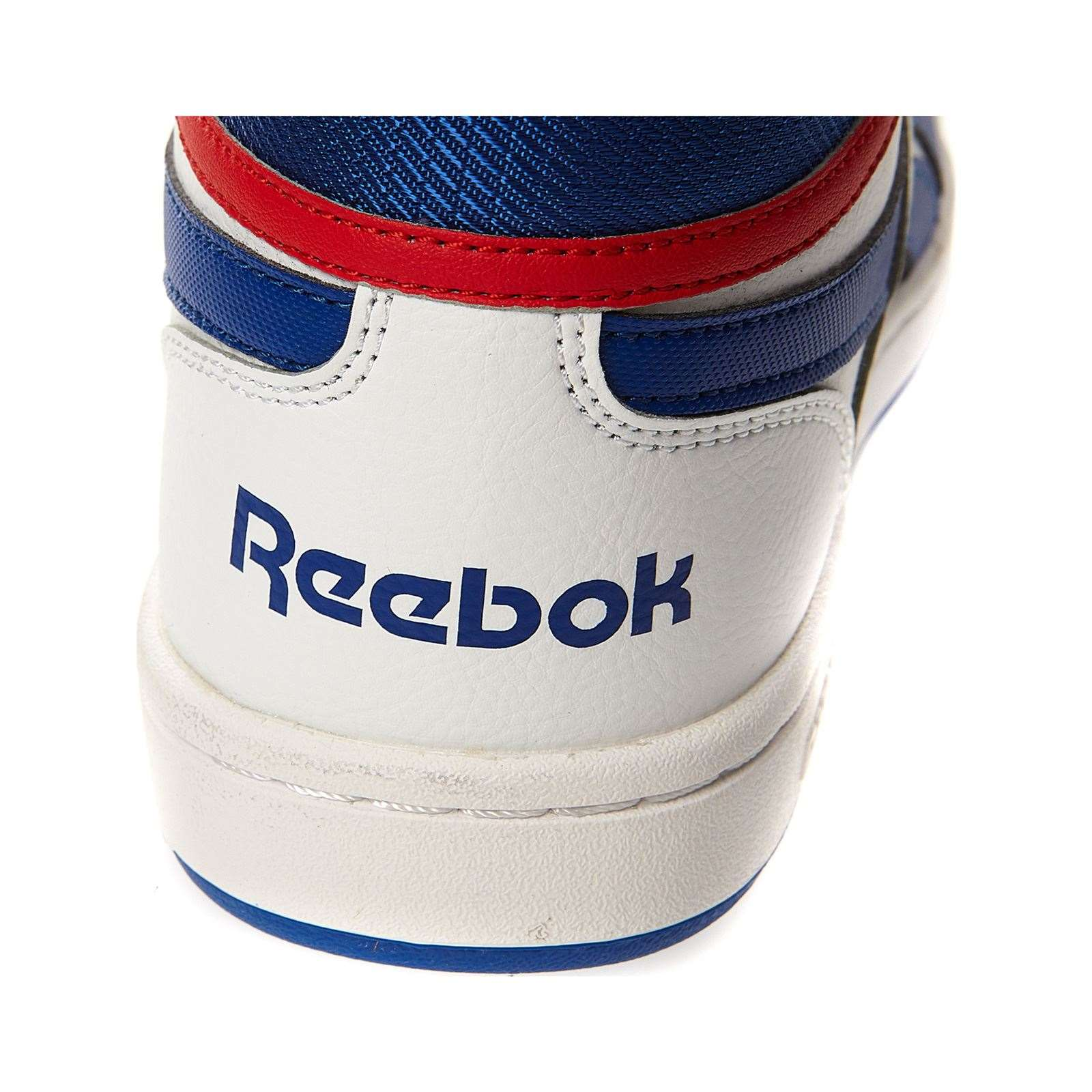 2d9b12765ff1f Reebok Performance Baskets montantes - rouge