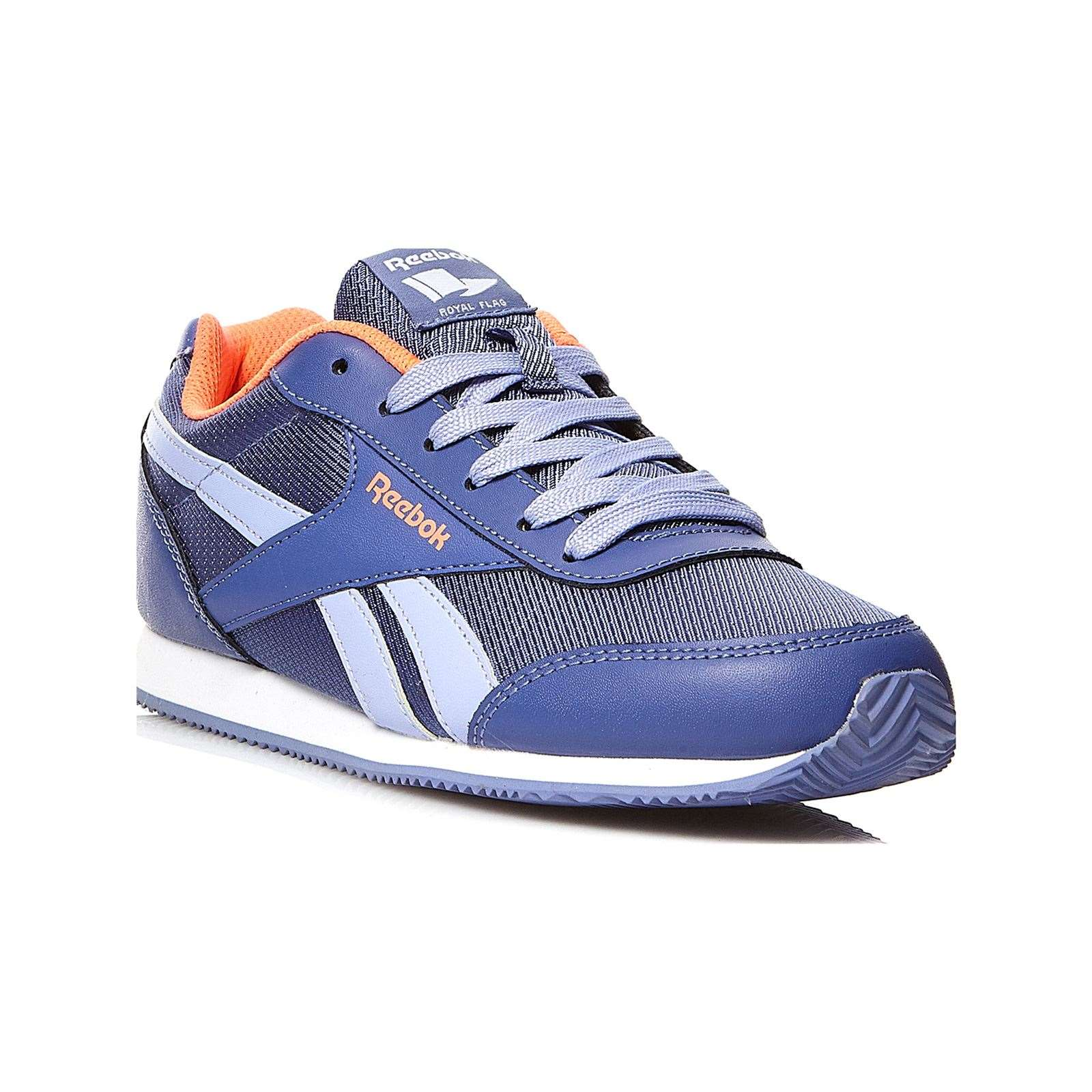 Performance Pelle Snackers In Reebok Bimateriale ViolaBrandalley 54ARjL