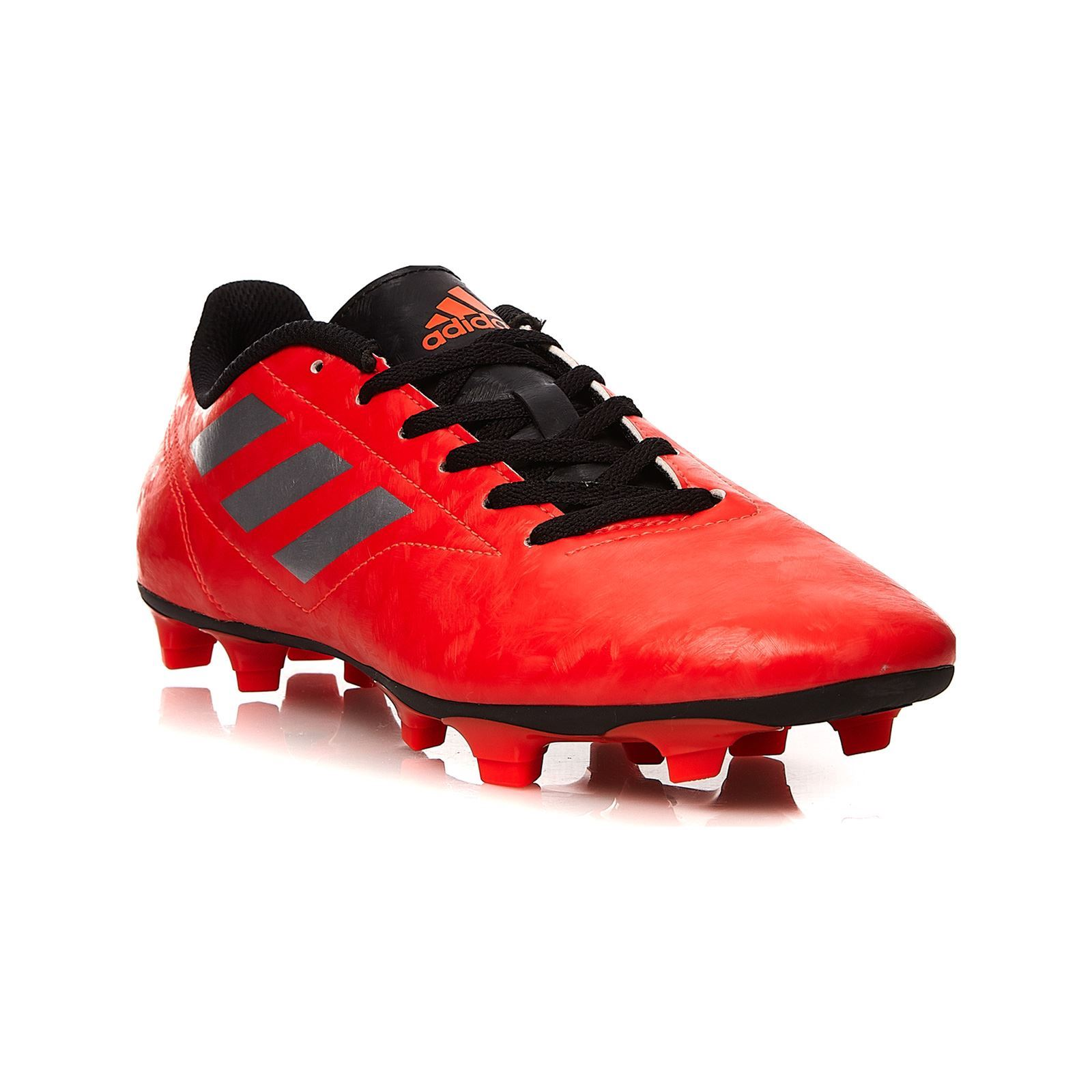 super popular 4aac1 c57ad ADIDAS PERFORMANCE Conquisto II FG - Baskets basses - rouge