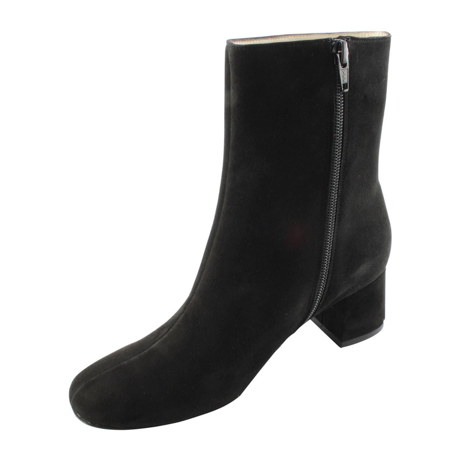 Exclusif Bottines Noir Cuir Paris En Faye gFnFTS