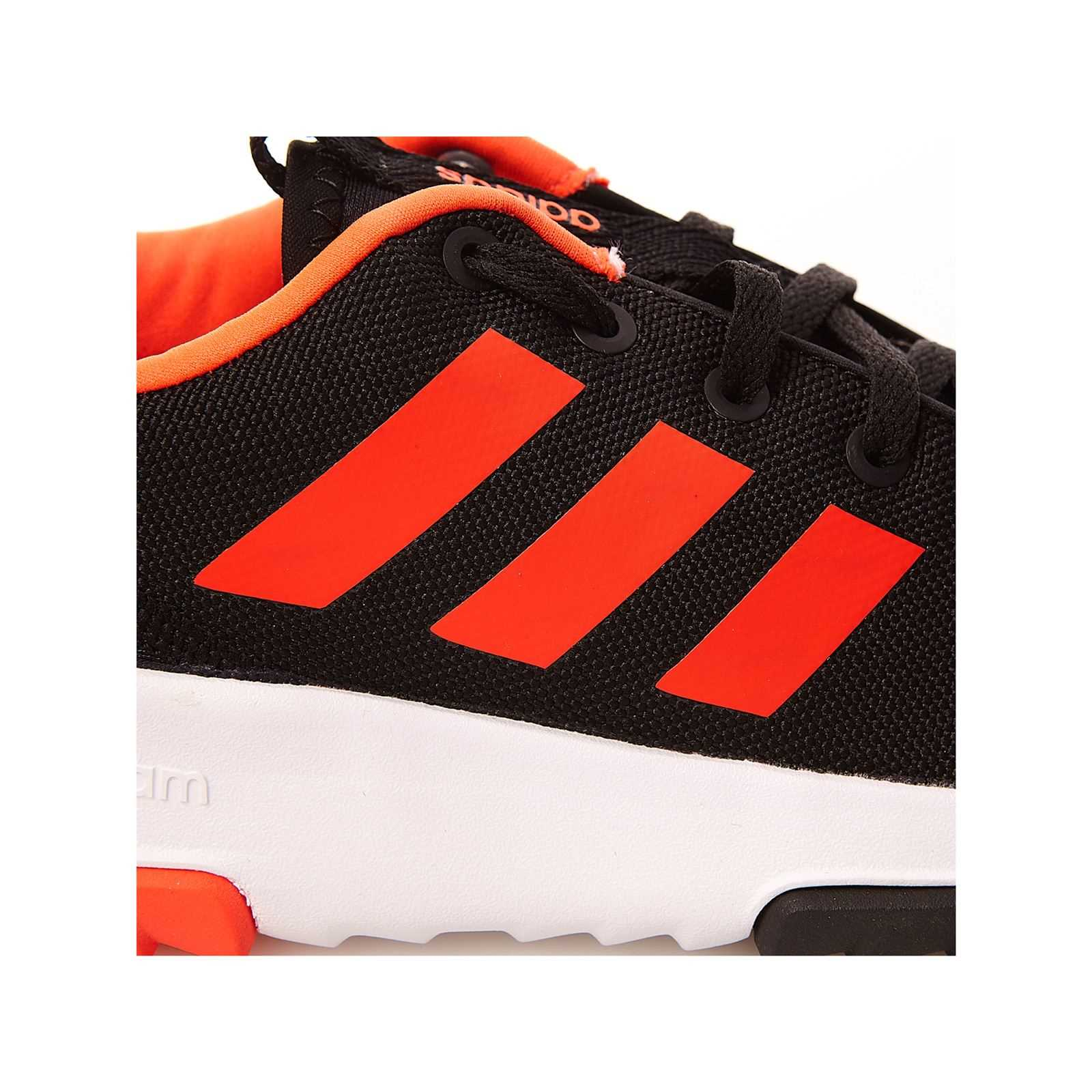 adidas Originals Cf racer Tr K Low Sneakers schwarz
