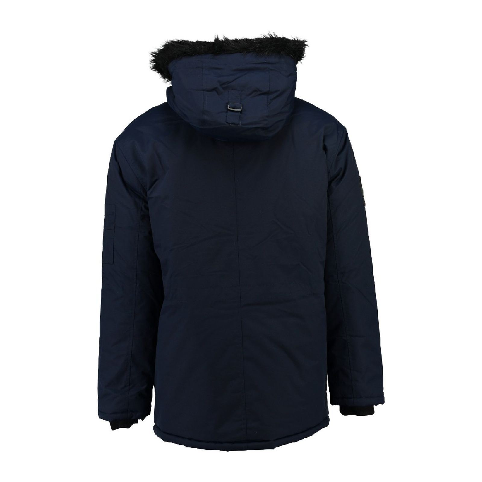 Bleu Geographical Marine Parka Norway Brandalley 8qwgRq10