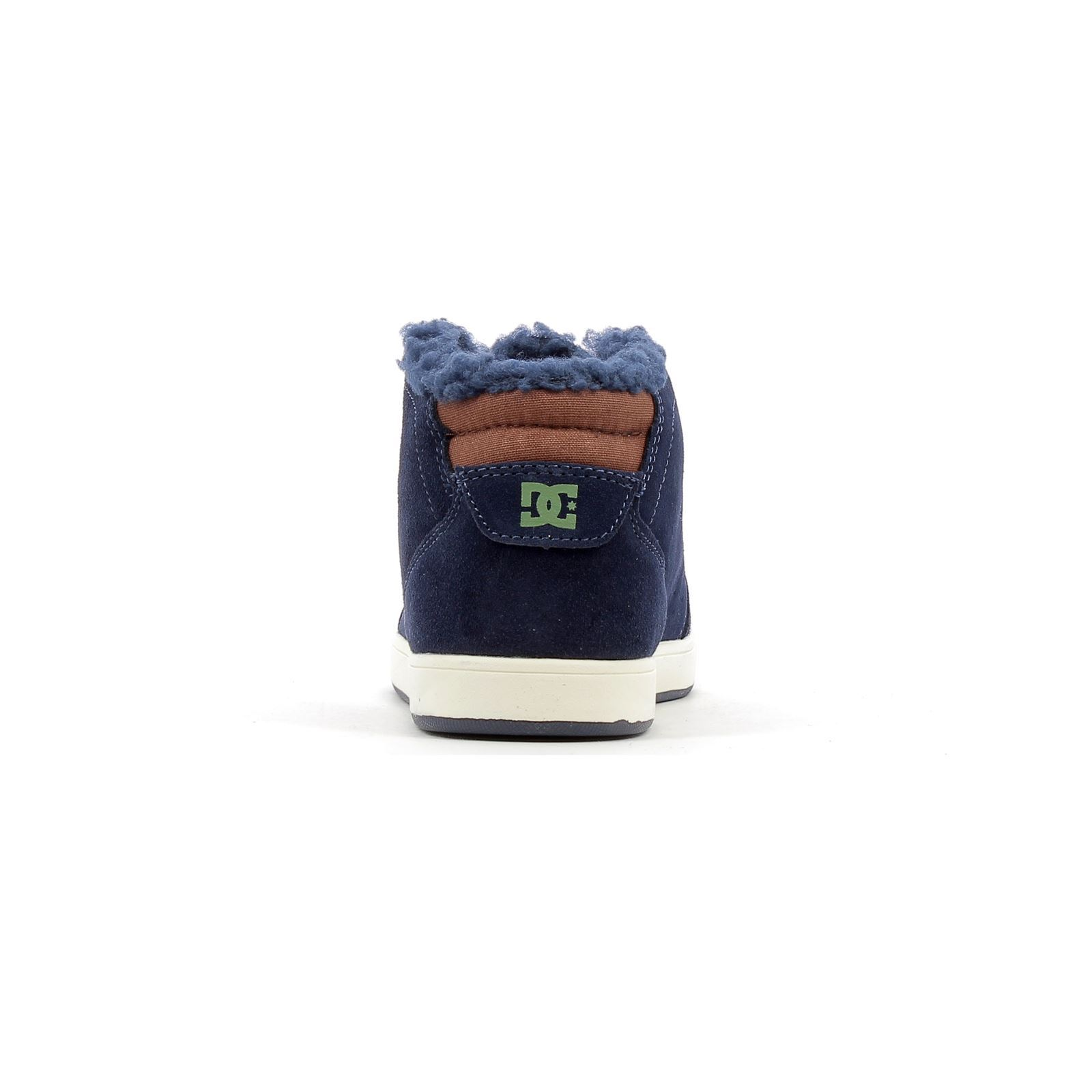 Dc Bleu Shoes Crisis Montantes Brandalley Baskets High Marine Wnt rFzSqr