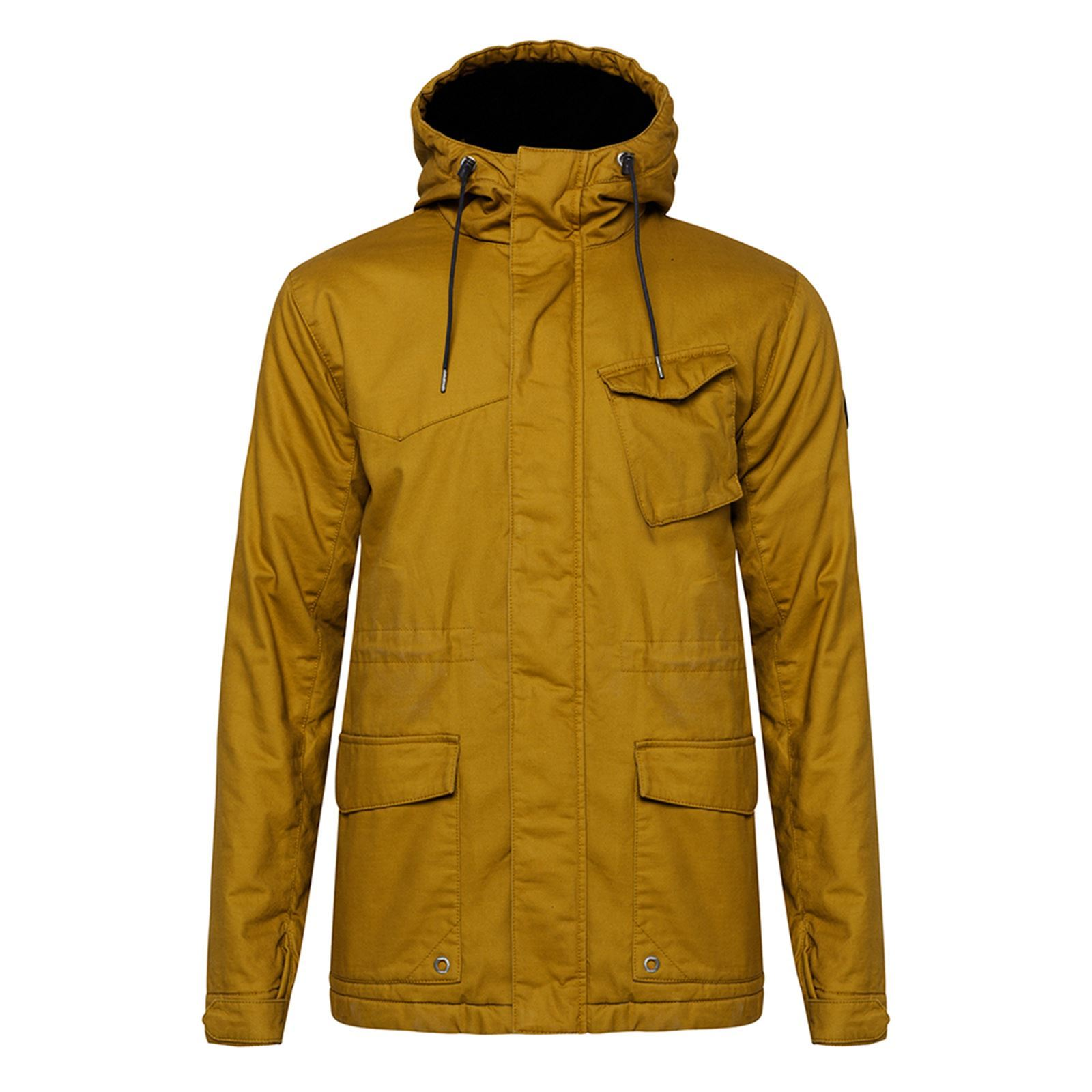 Brandalley Jacket Offshore Marron O'neill Imperméable 5zIcAxwqzd