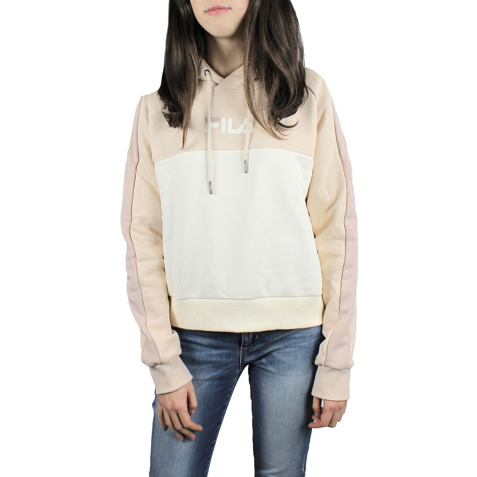 check-out f4508 8a48d Landers hooded sweat - Sweat à capuche - rose