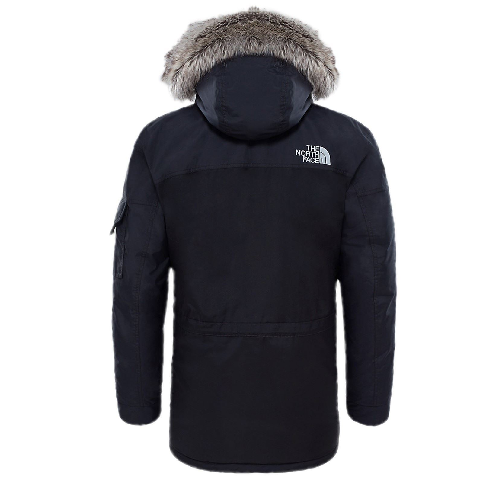 46d1c2aede The North Face Doudoune - noir | BrandAlley