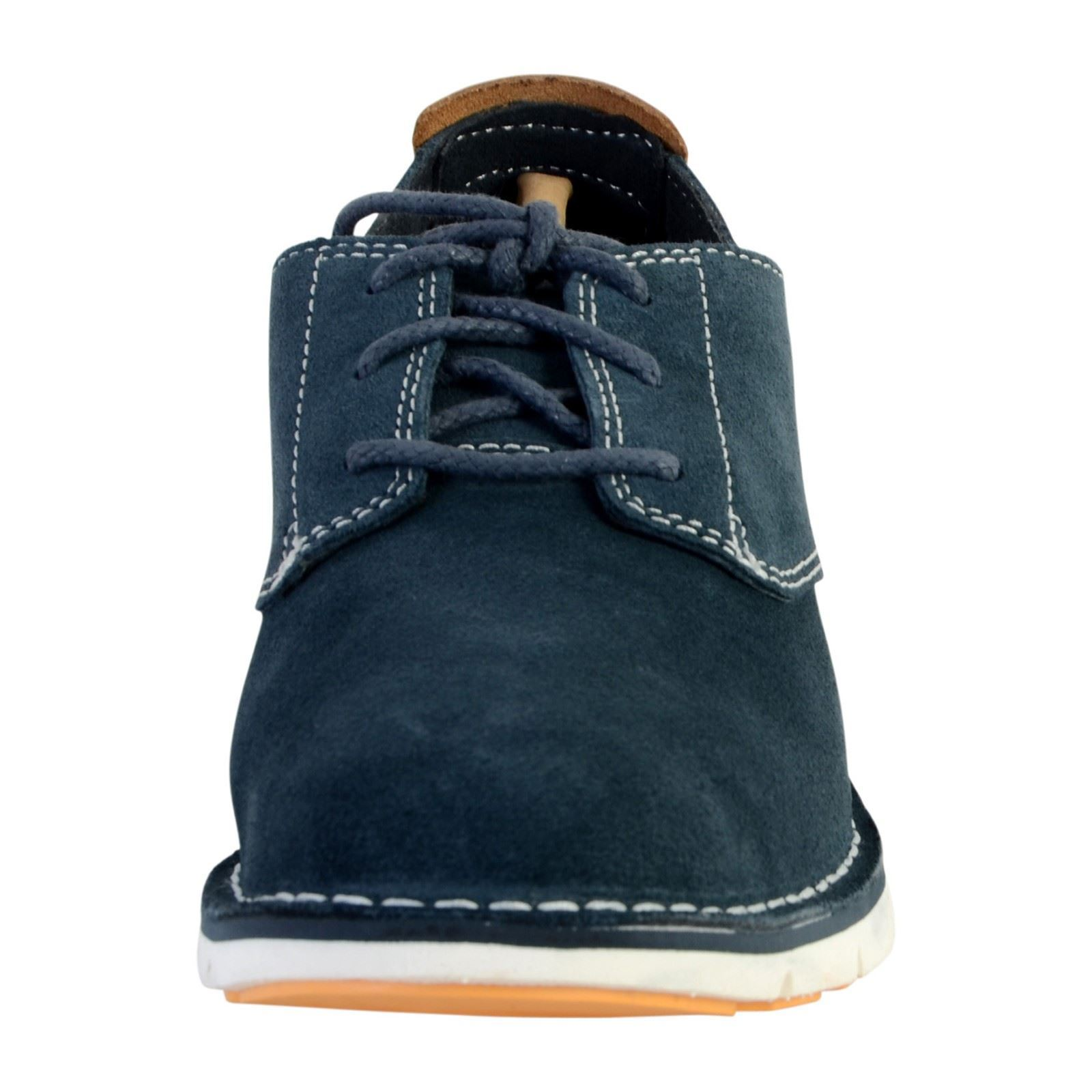 Tidelands oxford sue Derbies bleu