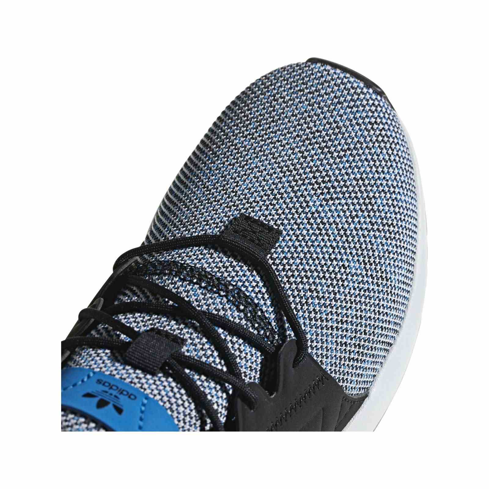 22835febd4cbf adidas Originals Baskets - bleu délavé   BrandAlley