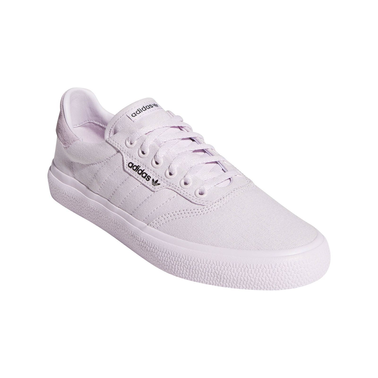 32fe49947850a adidas Originals Baskets en cuir bi-matière - rose   BrandAlley