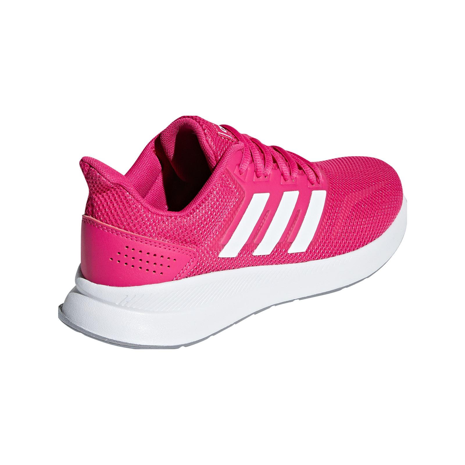 Basse Runflacon Adidas Performance RosaBrandalley Sneakers D9WEH2I