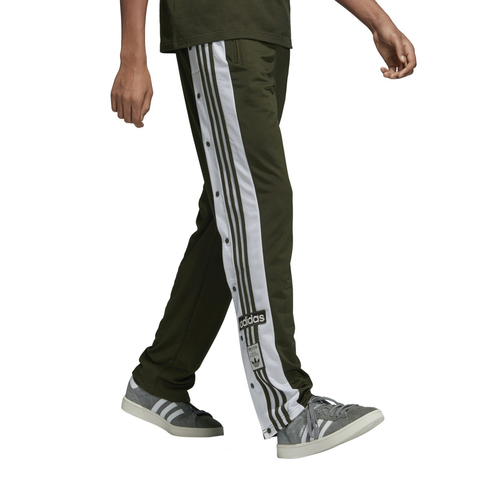 Joggingbroek Groen.Adidas Originals Adibreak Joggingbroek Groen Brandalley