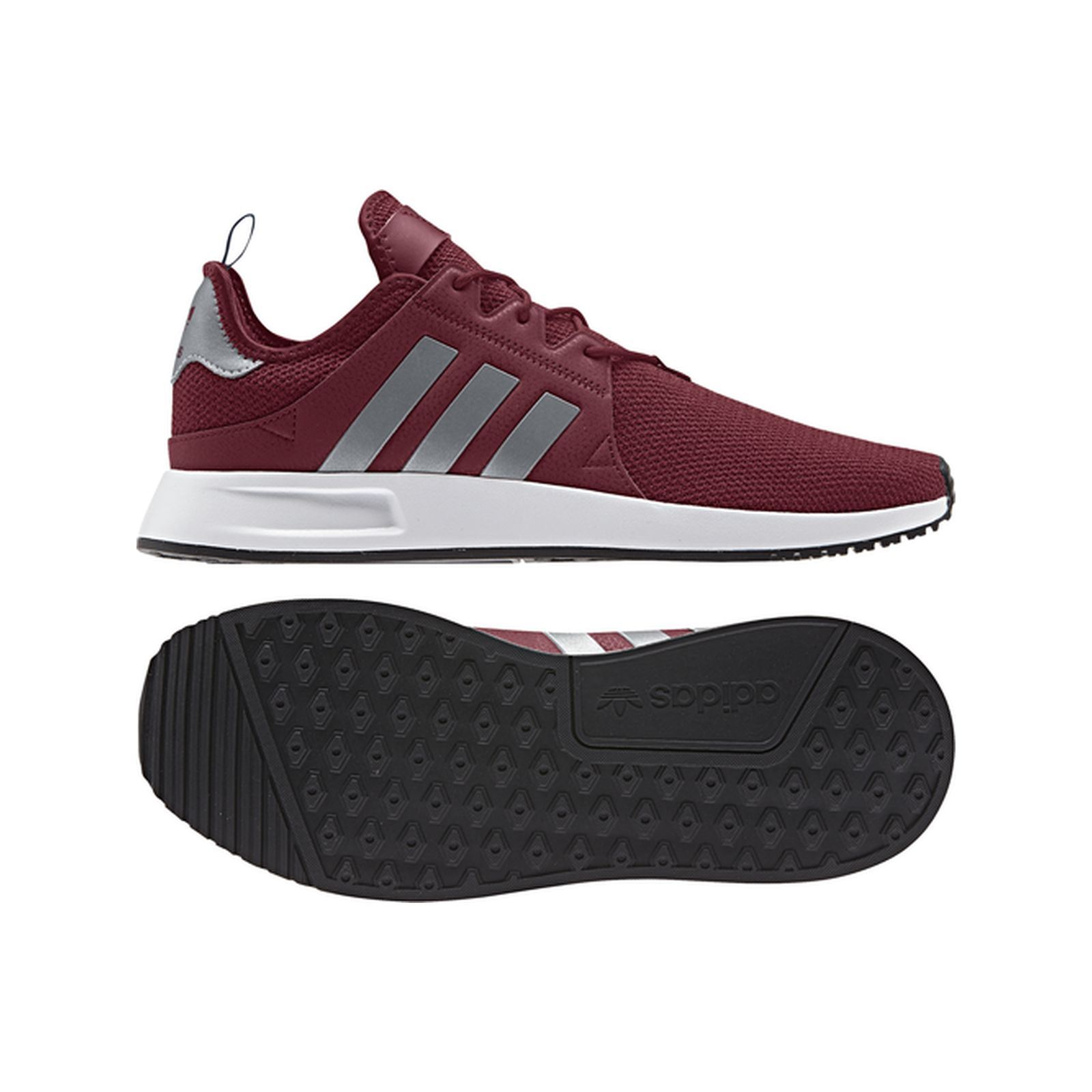 4b6be82aca68a adidas Originals X-PLR - Zapatillas - burdeos