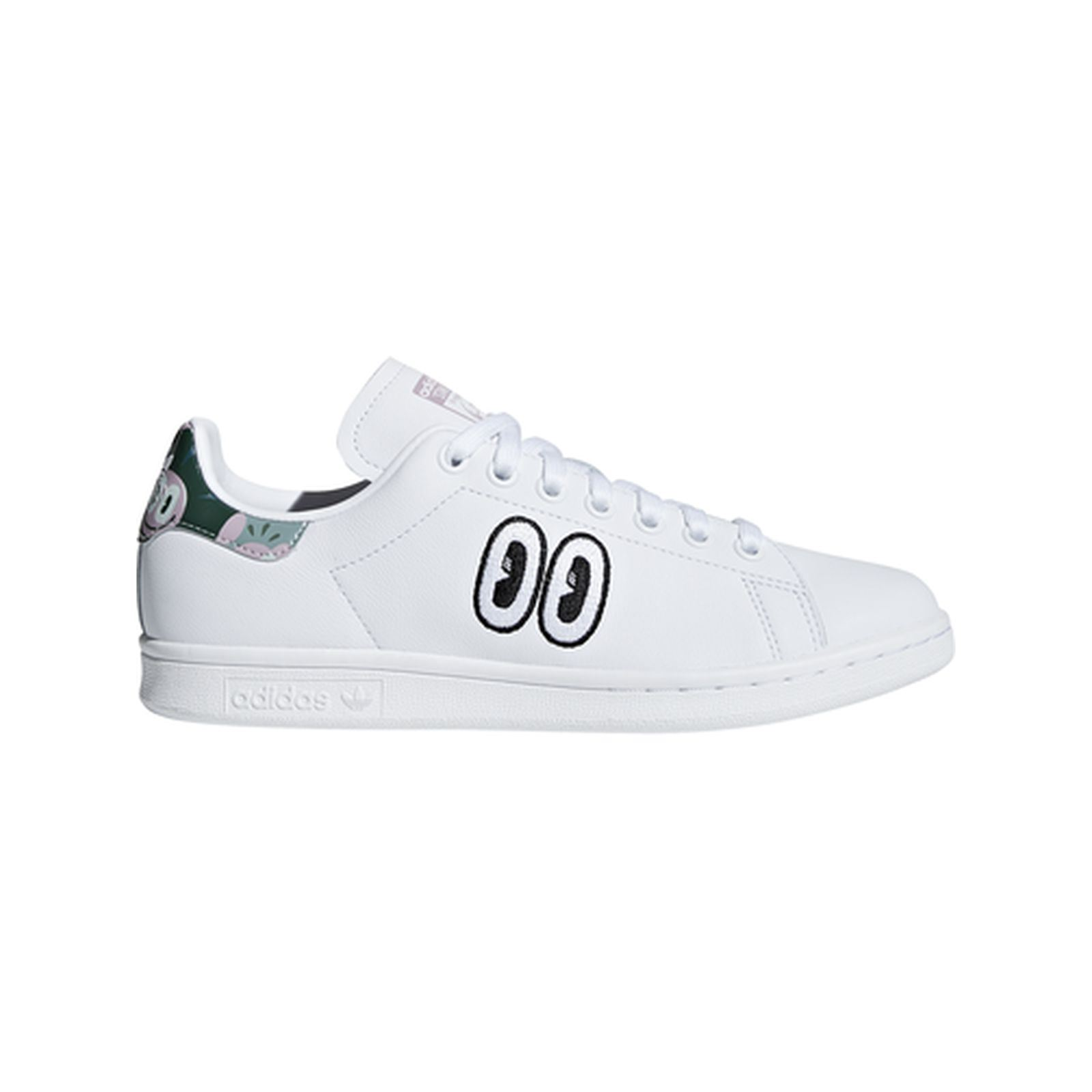 watch ce104 4210e ADIDAS ORIGINALS Stan Smith - Sneakers in pelle - bianco