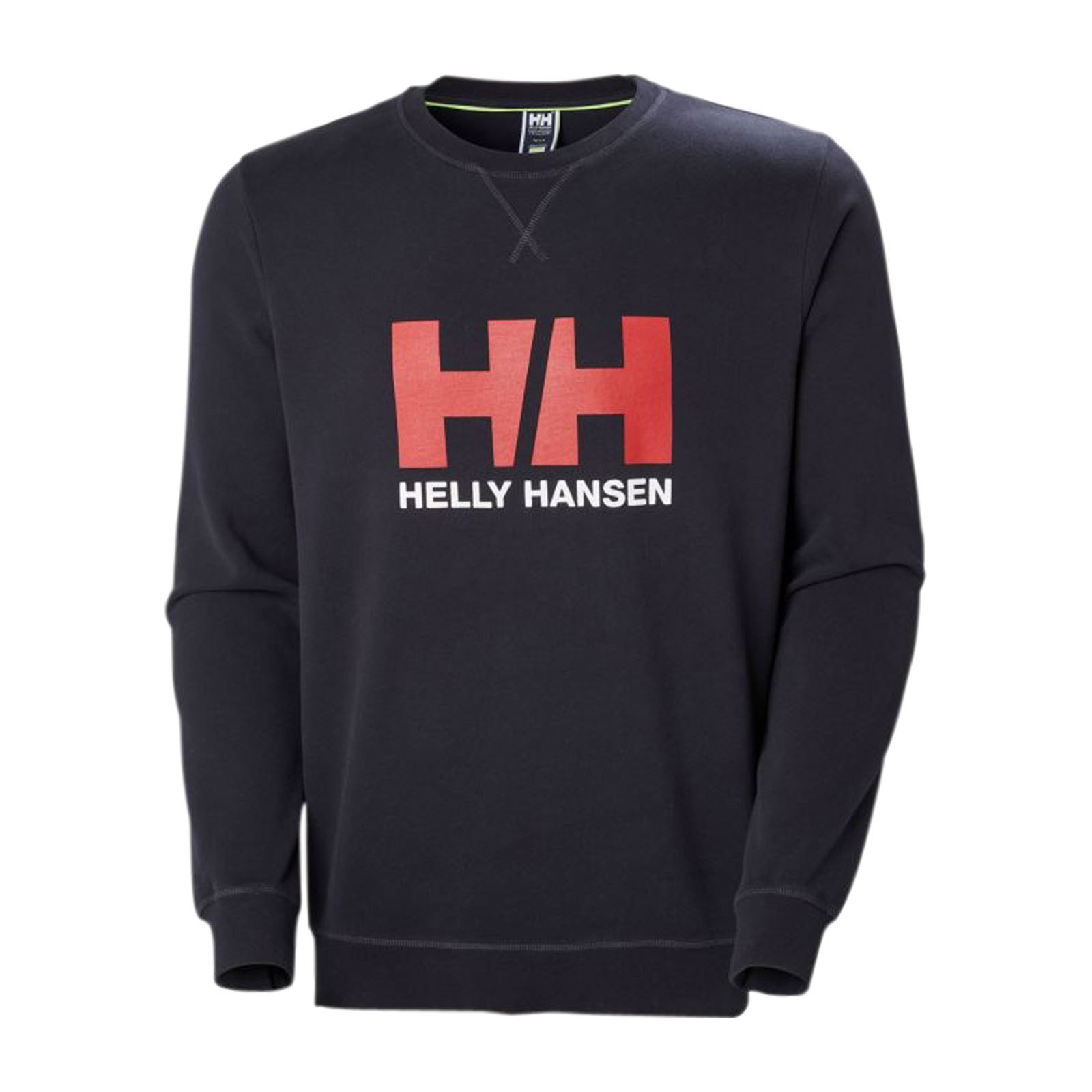 Hansen Bleu Sweat Helly Marine shirt axRWWpn