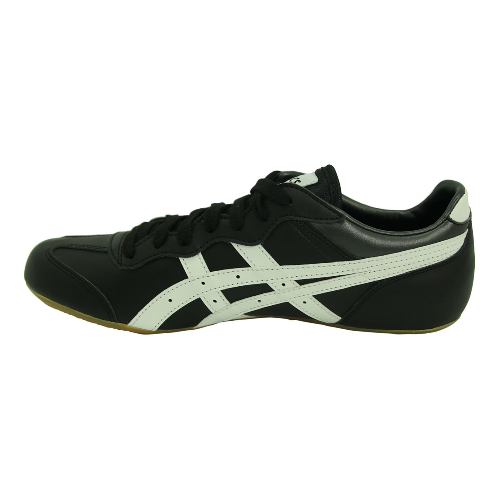 asics baskets whizzer lo
