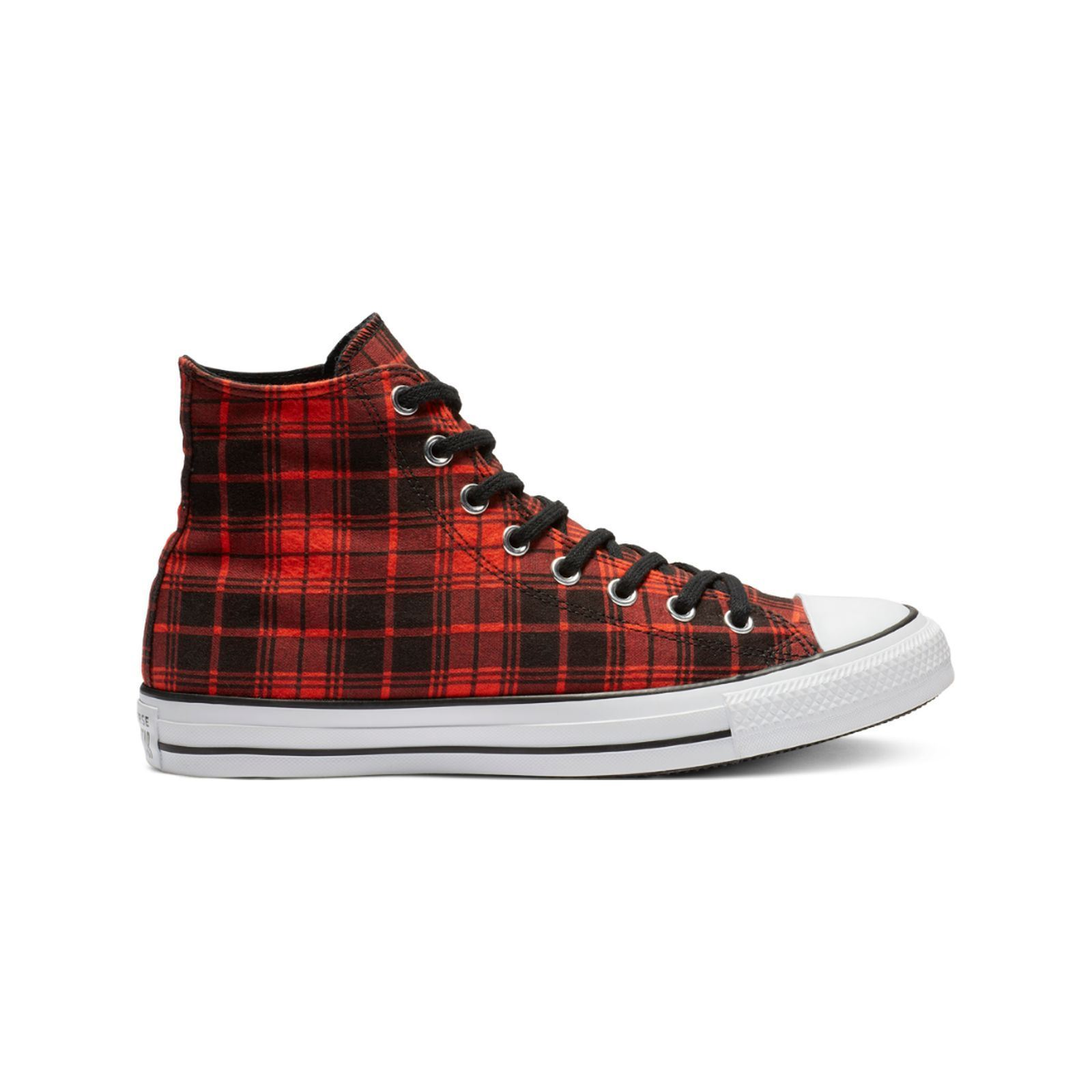 d7f502c93ac46 ... new style converse chuck taylor all star baskets montantes rouge 4346a  b880d