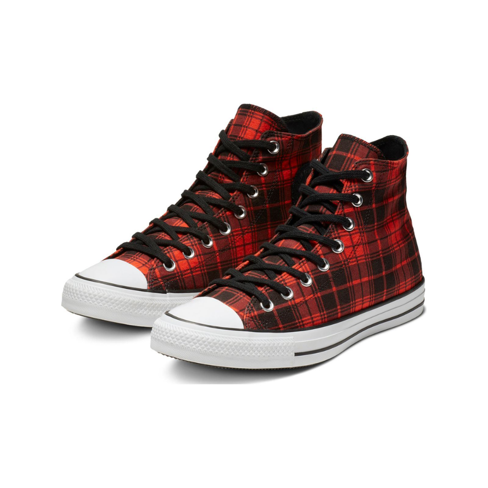 88ddaa67288 Converse Chuck Taylor all star - Baskets montantes - rouge