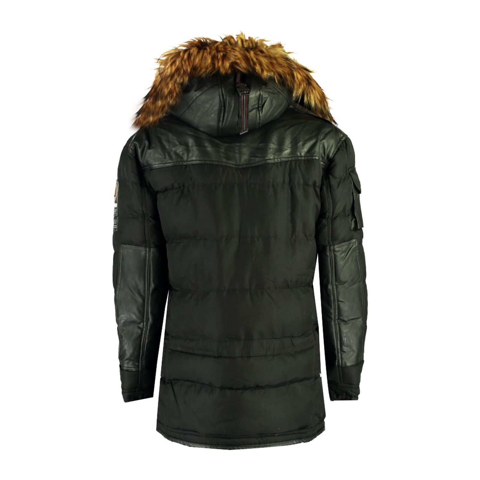 Kaki Norway Geographical Parka Norway Geographical 4xxUnr